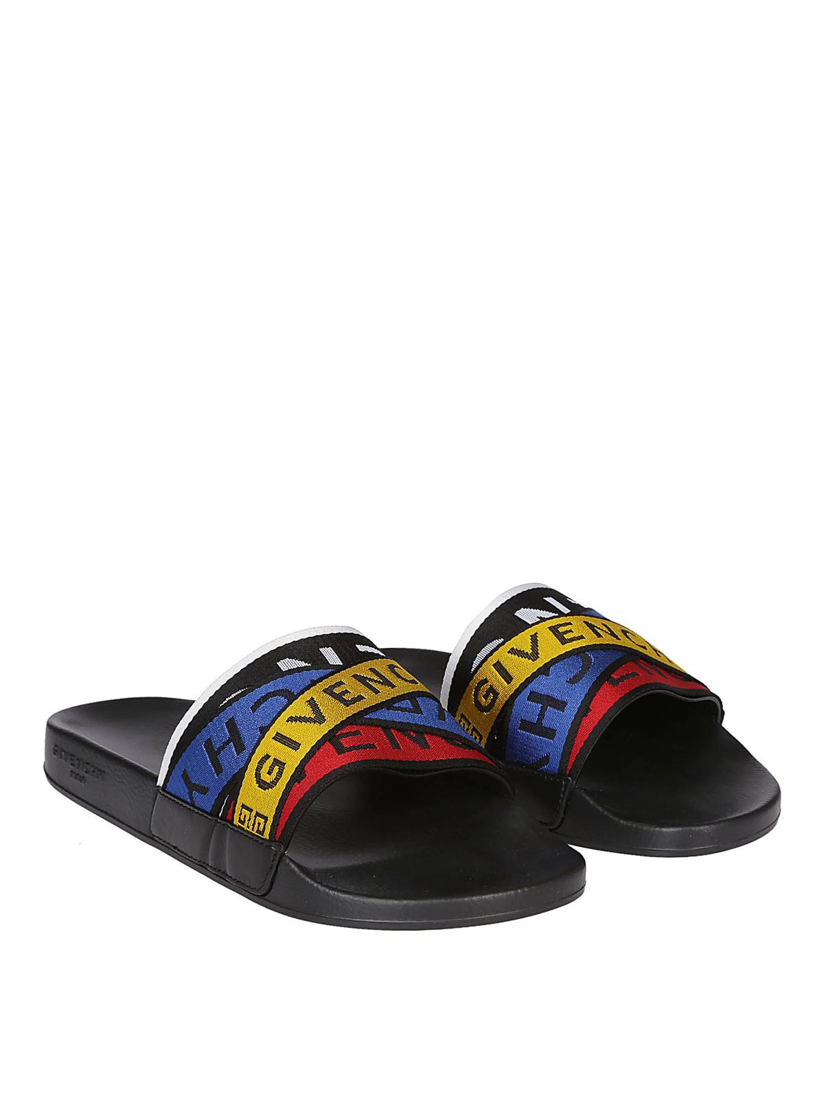 Michael Kors Slides Sandals