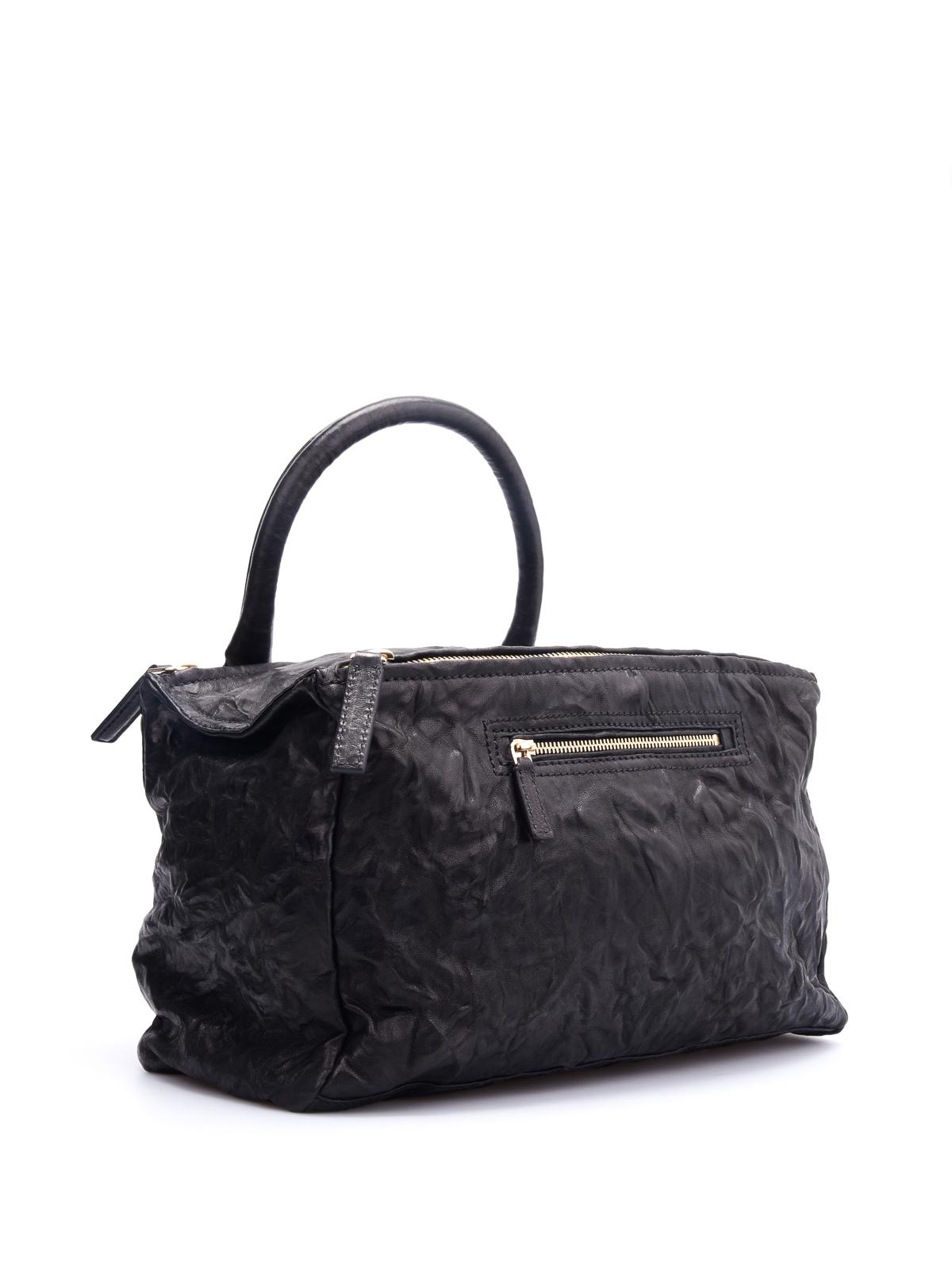 Givenchy - Pandora medium shoulder bag - shoulder bags - BB05250004001 7efae33c3efe2