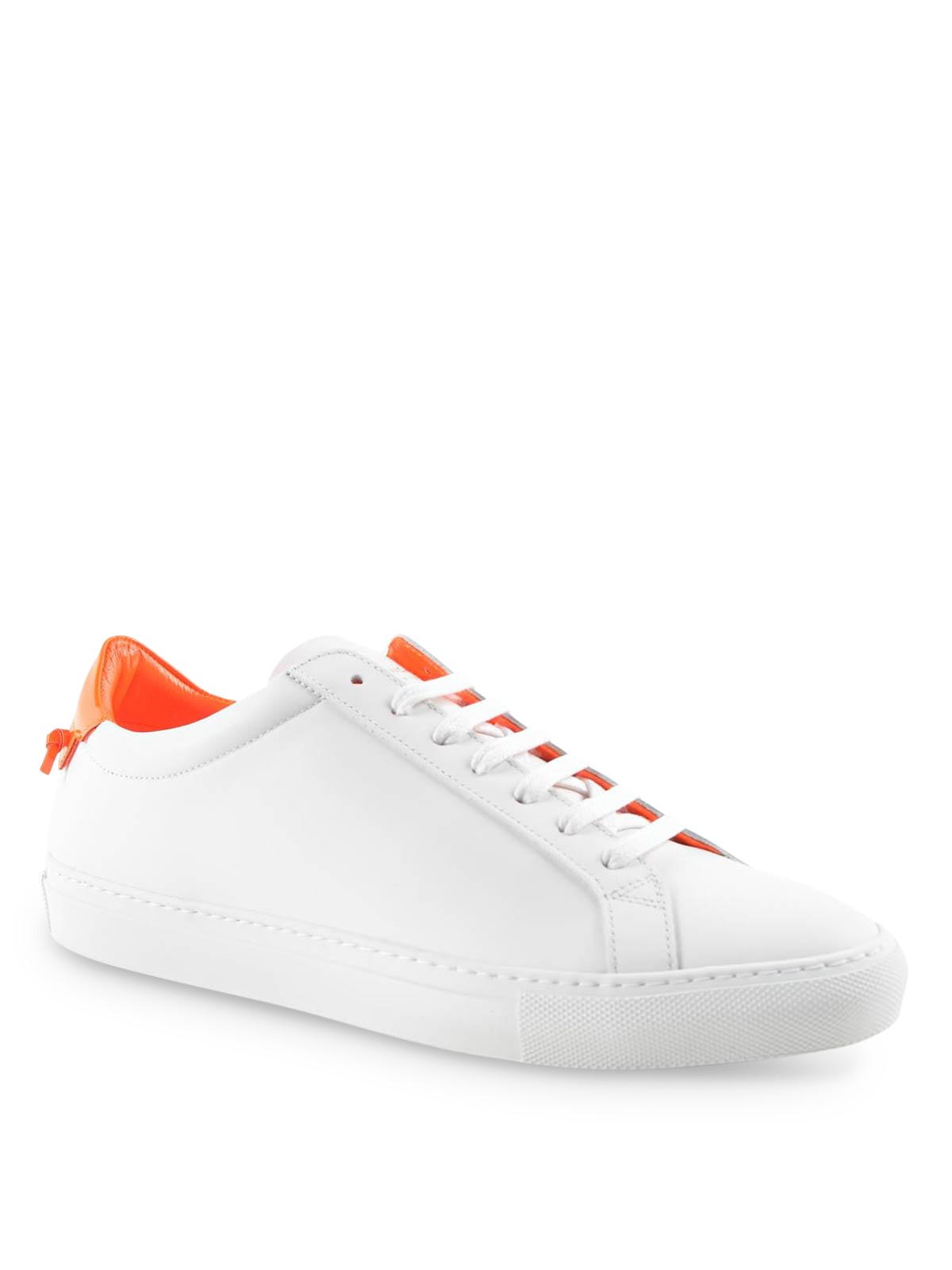 Givenchy Sneaker Fur Damen Weiß Sneaker 8219149125