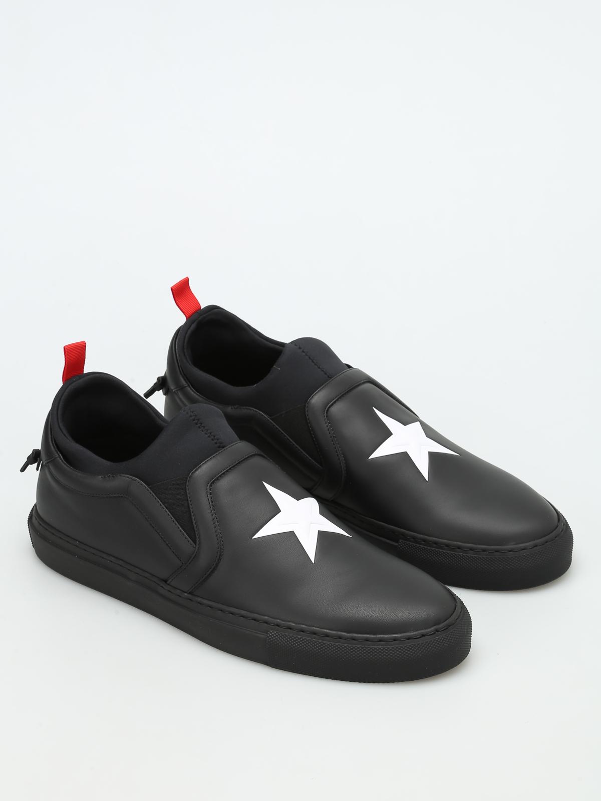 On In Slip Bm08408922004 Calzino Pelle Givenchy Sneakers Con 5q1fP4w 8e5112eb9d8