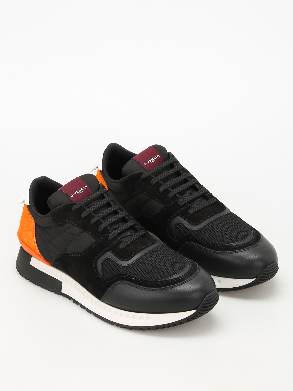 Givenchy - Runner Active two-tone