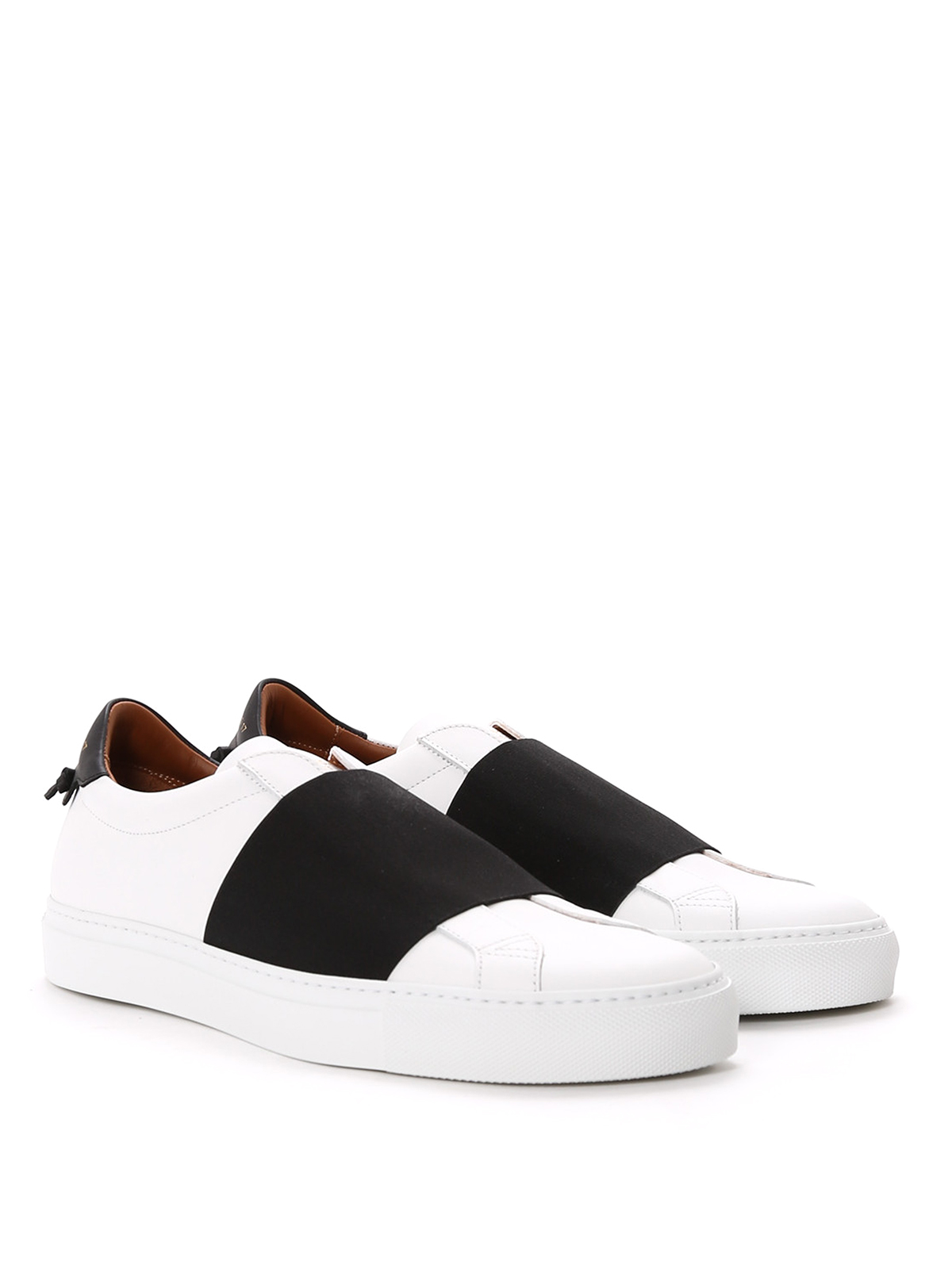newest collection pick up buying now Givenchy - Skate Elastic sneakers - trainers - BM08337876116