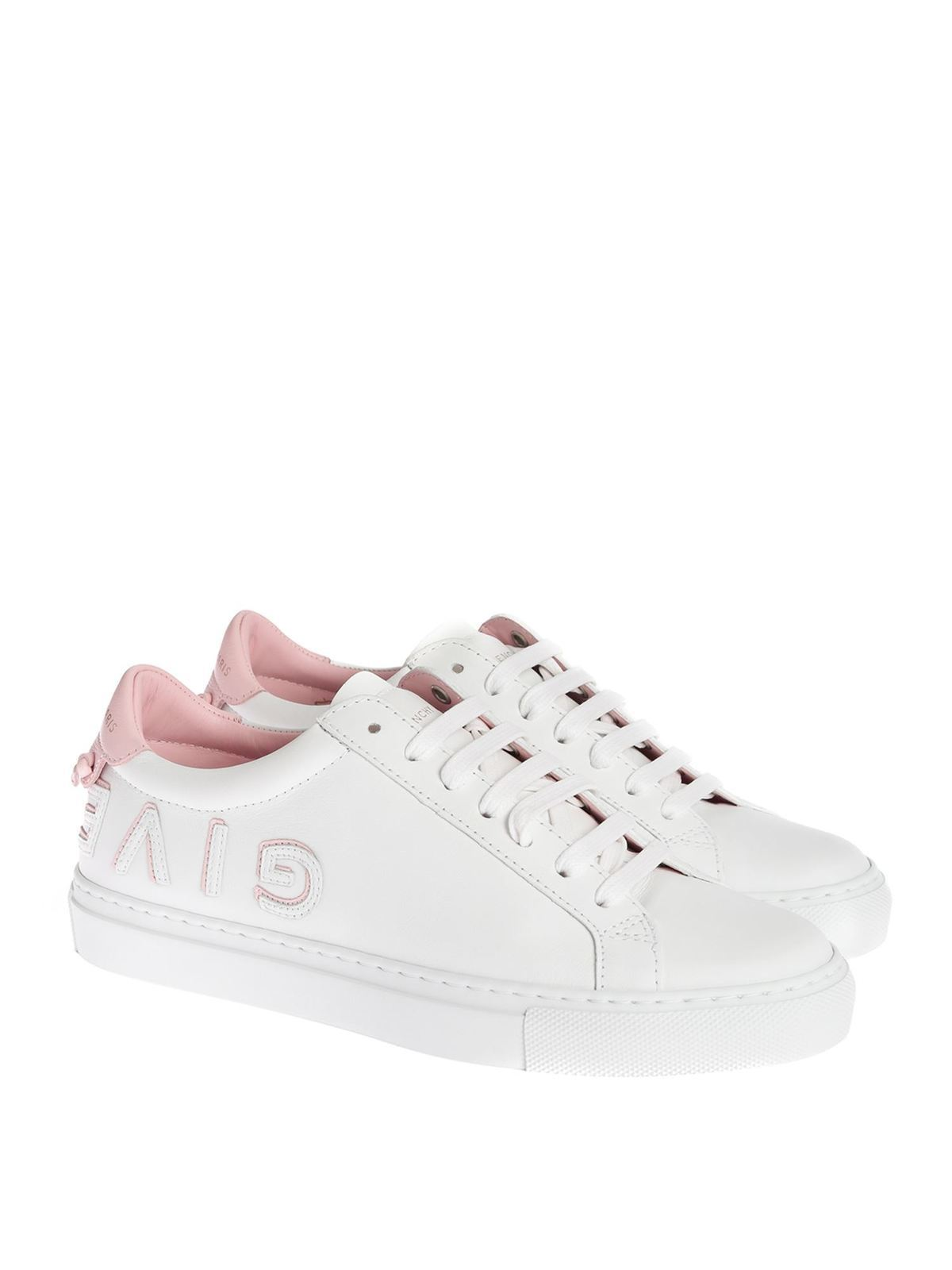 givenchy sneaker pink
