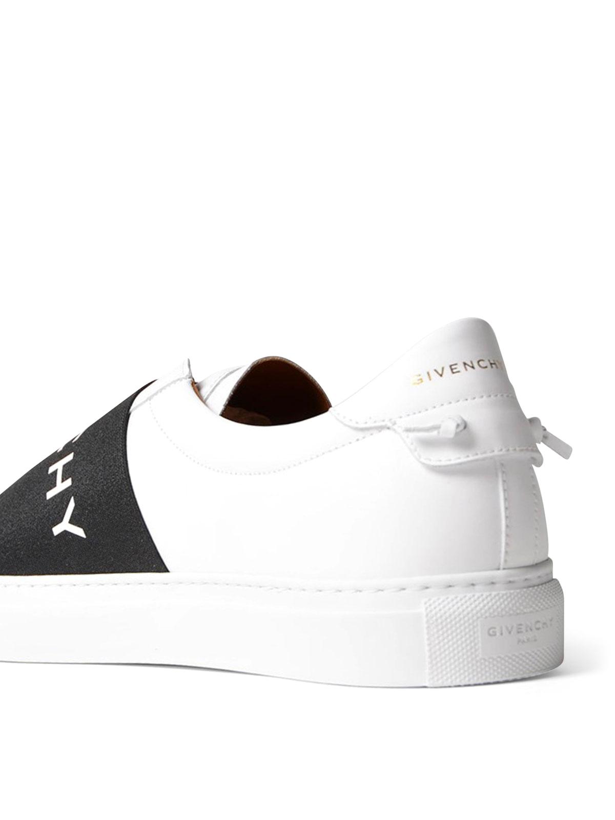 bien fuera x diseño superior muchos de moda Givenchy - Zapatillas - Givenchy Paris - Zapatillas ...