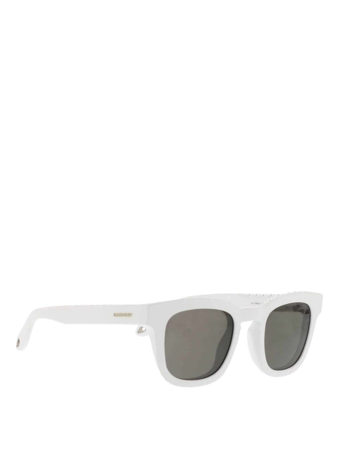 8451c8a7df Givenchy - Micro studs embellished sunglasses - sunglasses ...