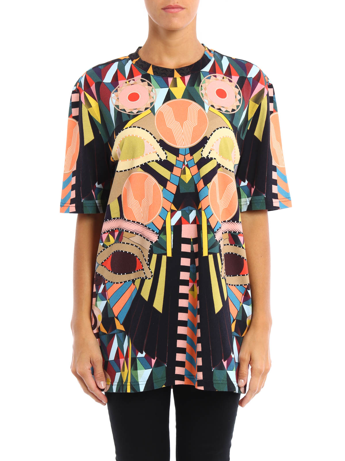 All Givenchy T Shirts