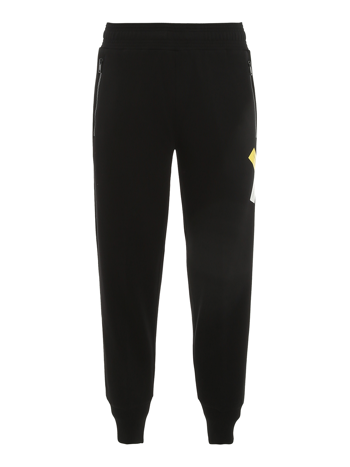 Givenchy COTTON JOGGERS