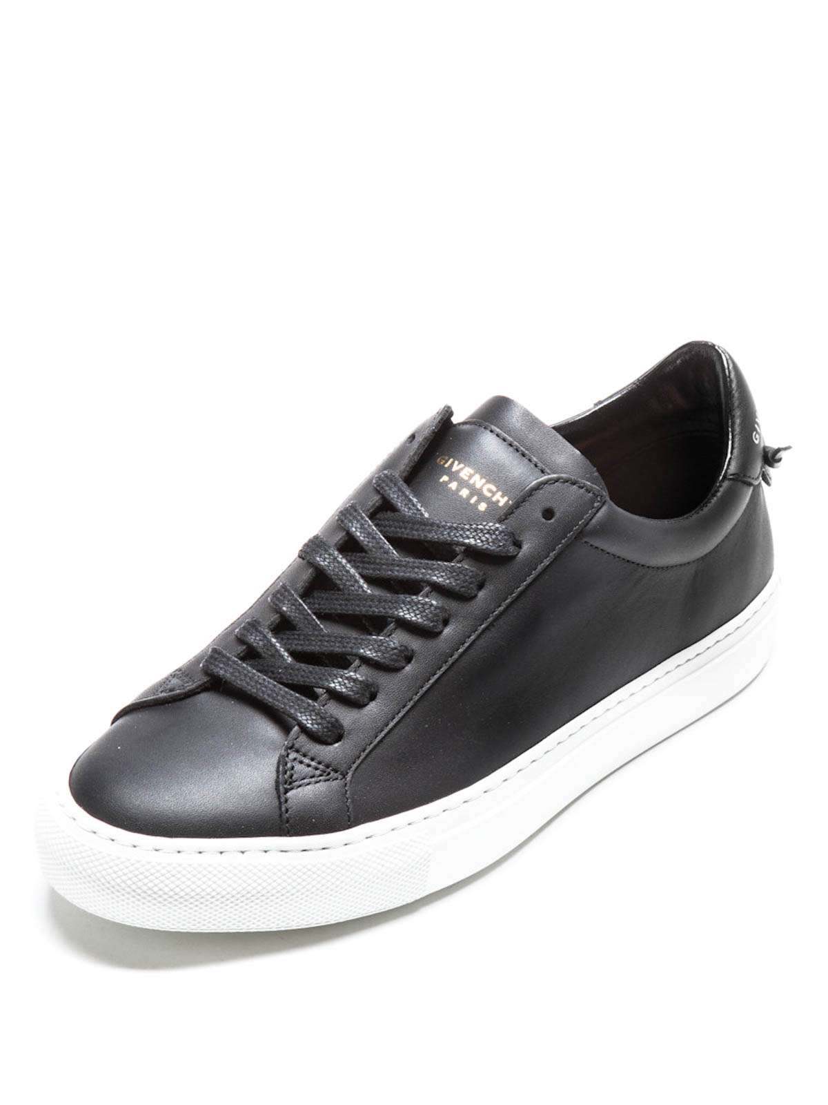 Givenchy Leather Trainers wCPl9LbMC