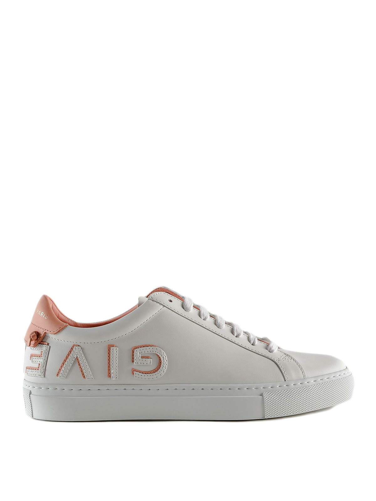 Urban Trainers Sneakers Street Logo Givenchy Reverse XuwTOZilPk
