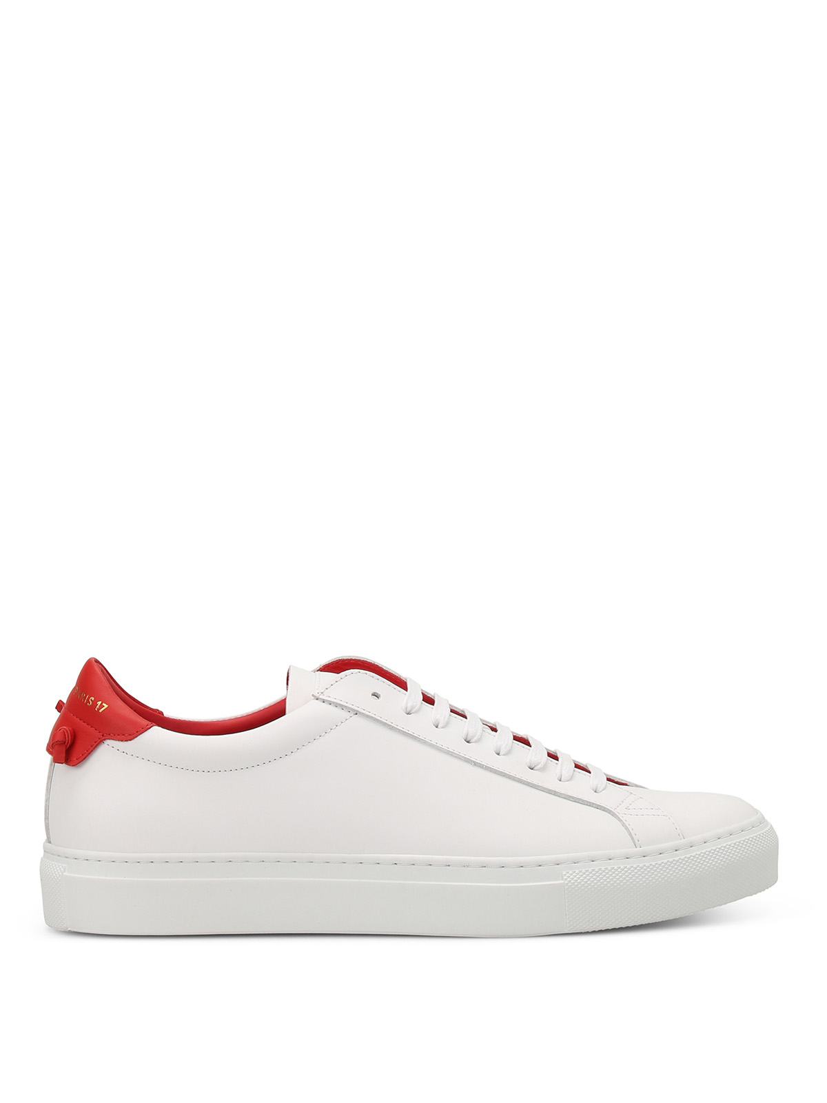 top sneakers trainers Givenchy low 112 BM08219876 Style Urban EH2DWI9