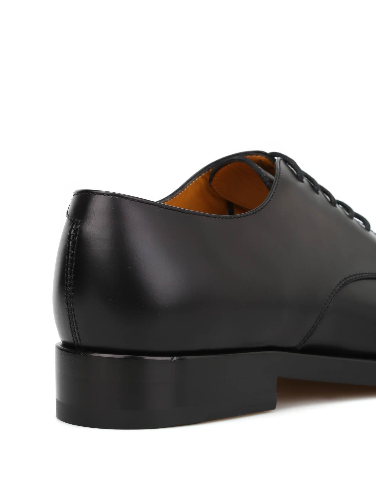 prix bas Prix 50% qualité Valentino - Chaussures Noir Pour Homme - Chaussures ...
