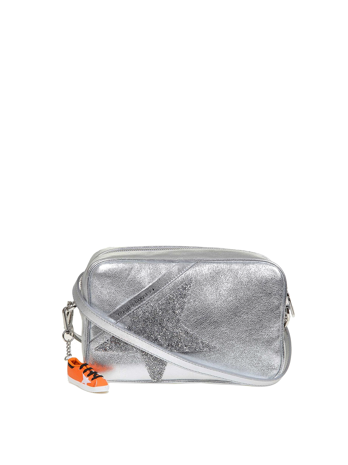 GOLDEN GOOSE STAR BAG CROSSBODY
