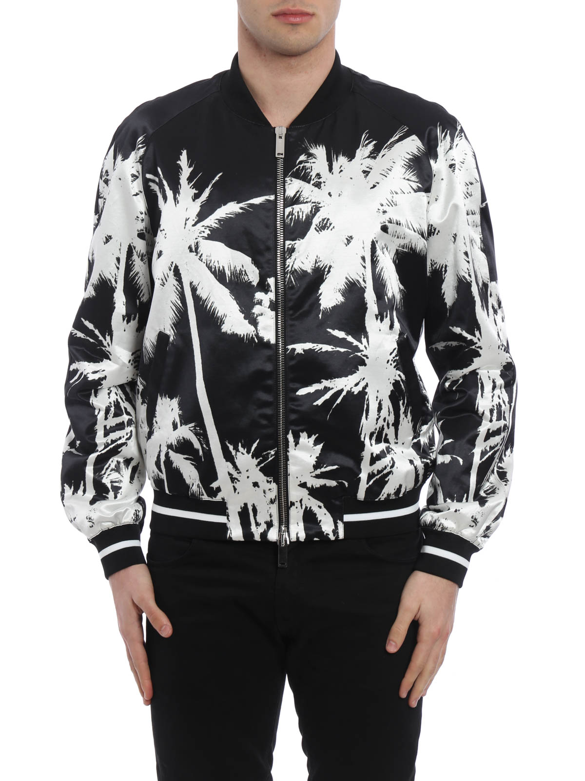 611e52bbb Golden Goose - Palm bomber - bombers - G30MP544   Shop online at iKRIX