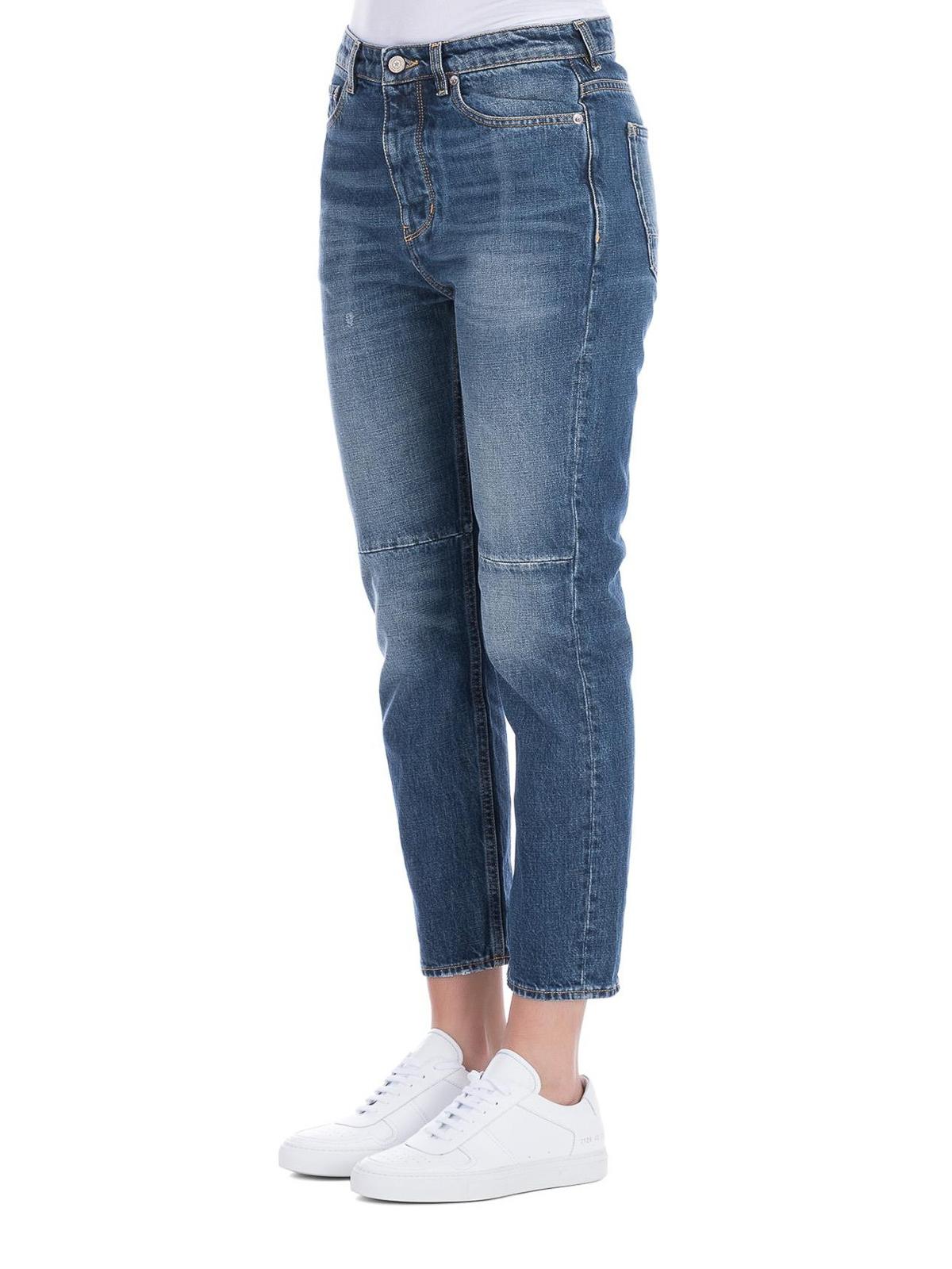 Happy jeans - straight leg jeans