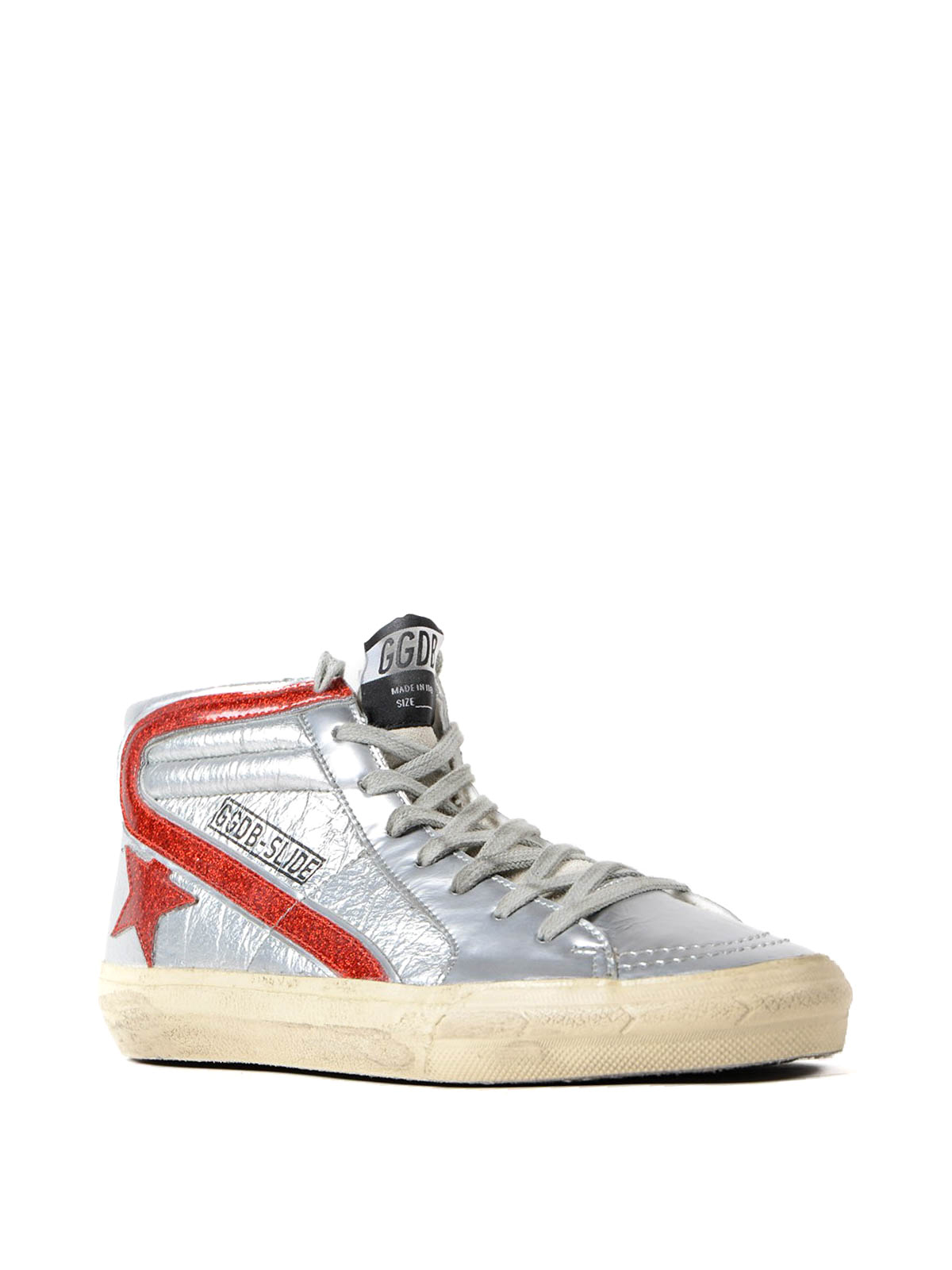 golden goose スニーカー slide archive スニーカー garws595f7