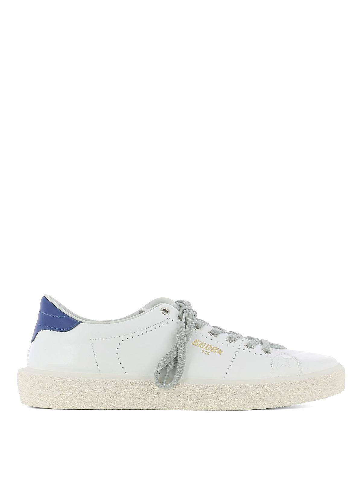 a686cb4cbb125 walnut golden goose ball star sneakers size 43 gold golden goose 2.12  sneakers for women
