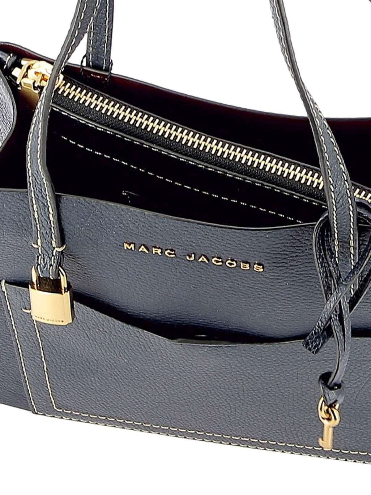23ca0875ffbd Grind medium tote shop online  MARC JACOBS · MARC JACOBS  totes bags ...