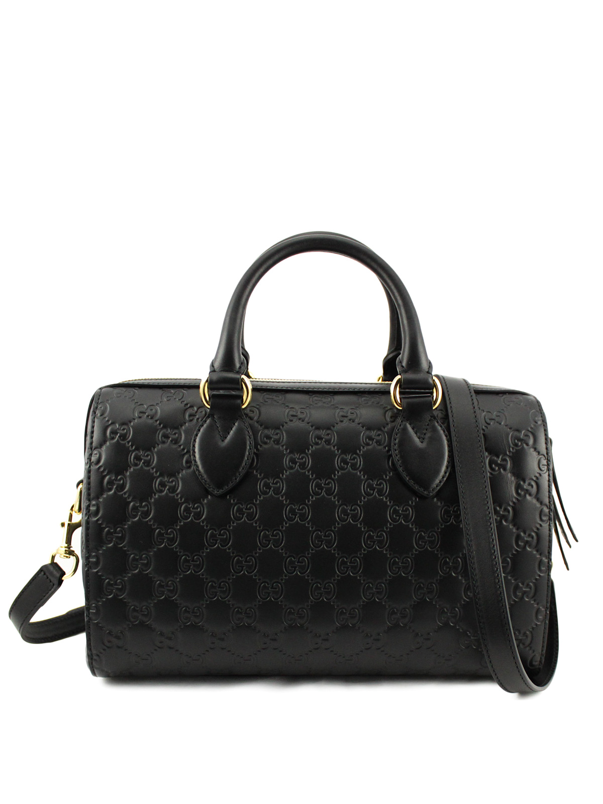 This authentic Celine Bowling Bag Leather Medium is an understated, stylized bowling bag made for the modern woman. Constructed from black leather, this chic bowler bag features dual-rolled leather handles, logo imprint and with pin detail at center front, protective base .