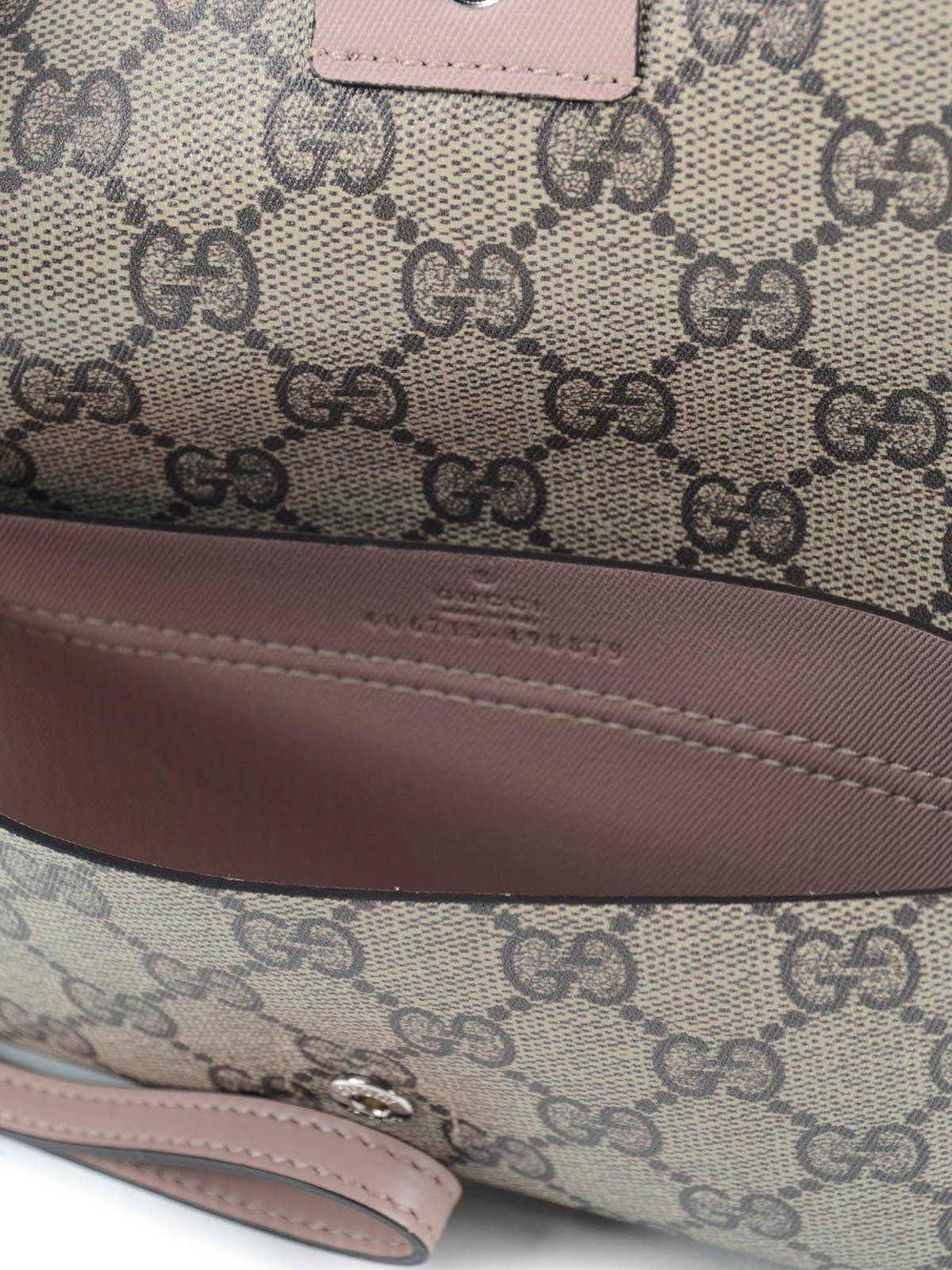 1c2fa61babe797 Gucci - Wristlet pouch - wallets & purses - 406715 A981N 8412 ...