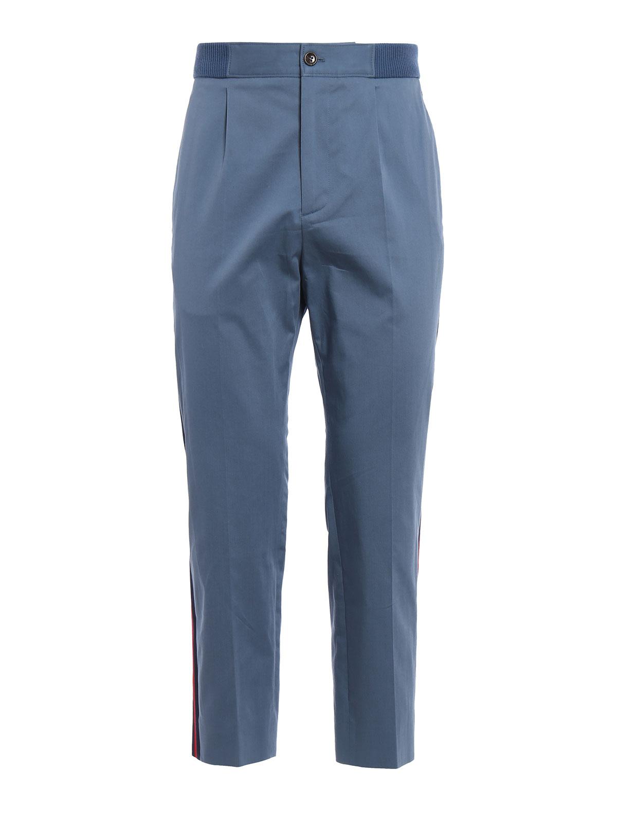 Pantalon - Pantalon Décontracté Web hdlO6
