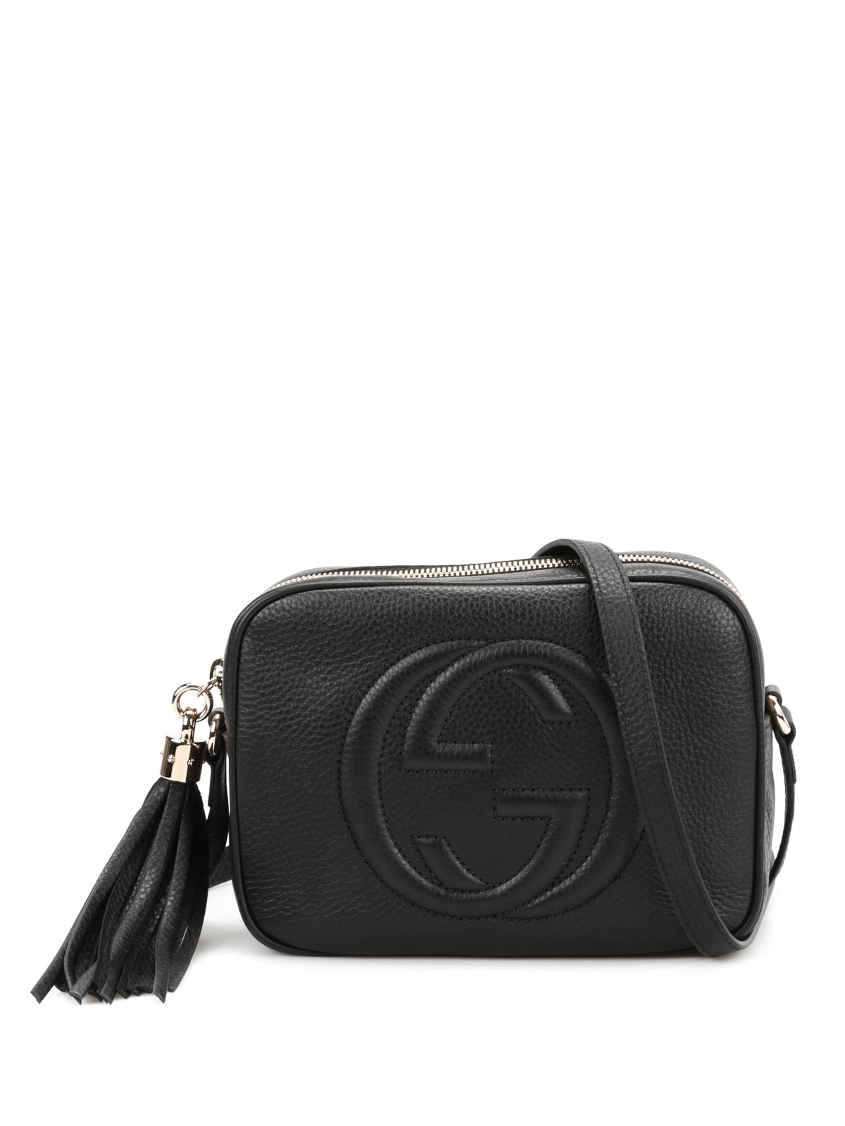 gucci soho leather disco bag cross body bags 308364 a7m0g 1000. Black Bedroom Furniture Sets. Home Design Ideas