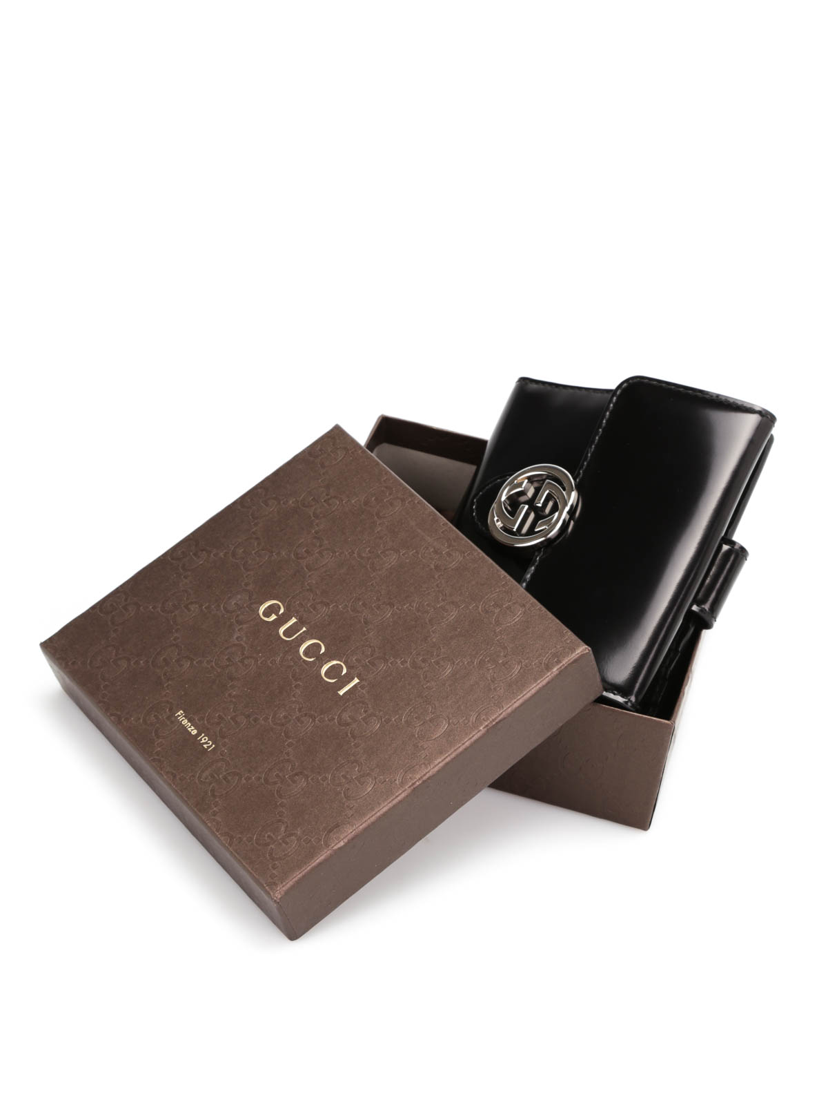 8fe77f643108 iKRIX GUCCI  Gucci icon french flap wallet. GUCCI  wallets   purses ...