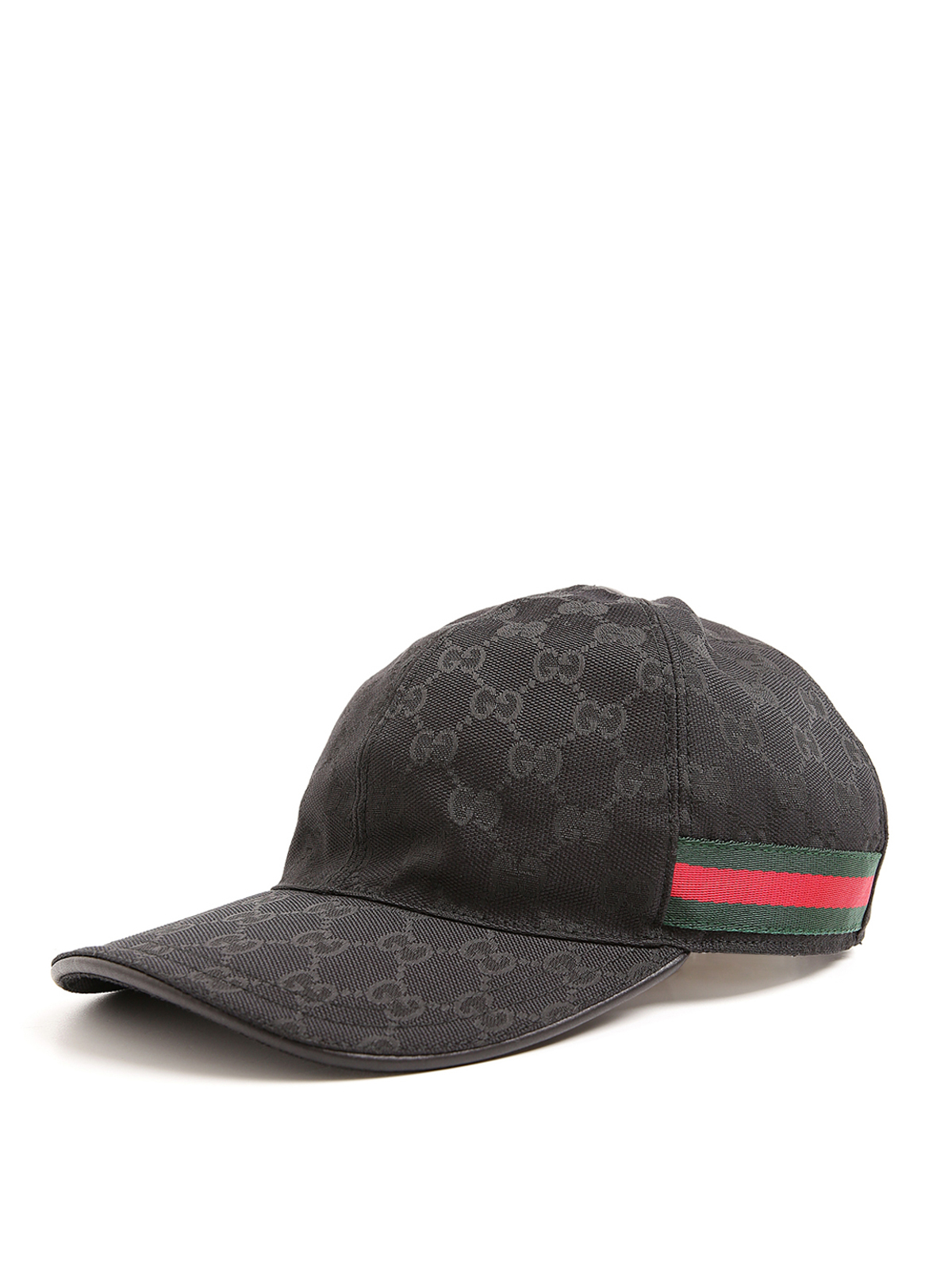 original gg canvas baseball hat by gucci hats caps ikrix. Black Bedroom Furniture Sets. Home Design Ideas