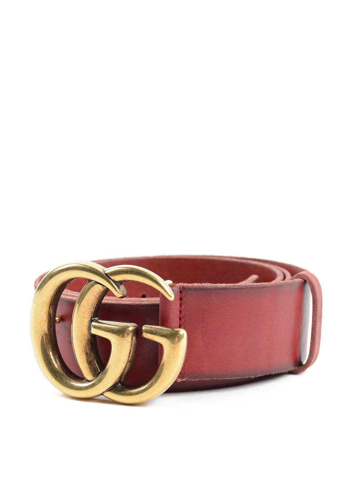 0038b1128d7e6 Gucci cinturones online cinturón rojo para hombre jpg 1200x1600 Chico gucci  cinturones