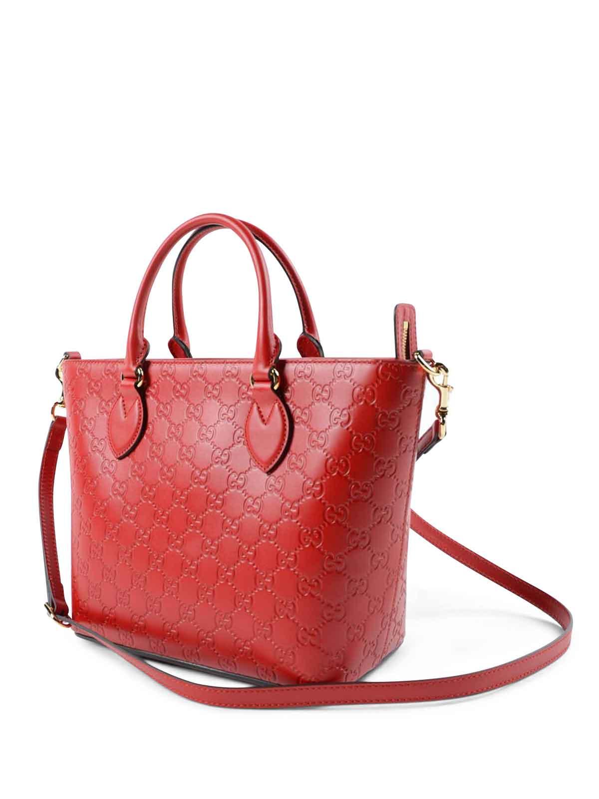 8b14bced8 Gucci - Gucci Signature tote - totes bags - 432124CWC1G 6433 | iKRIX.com