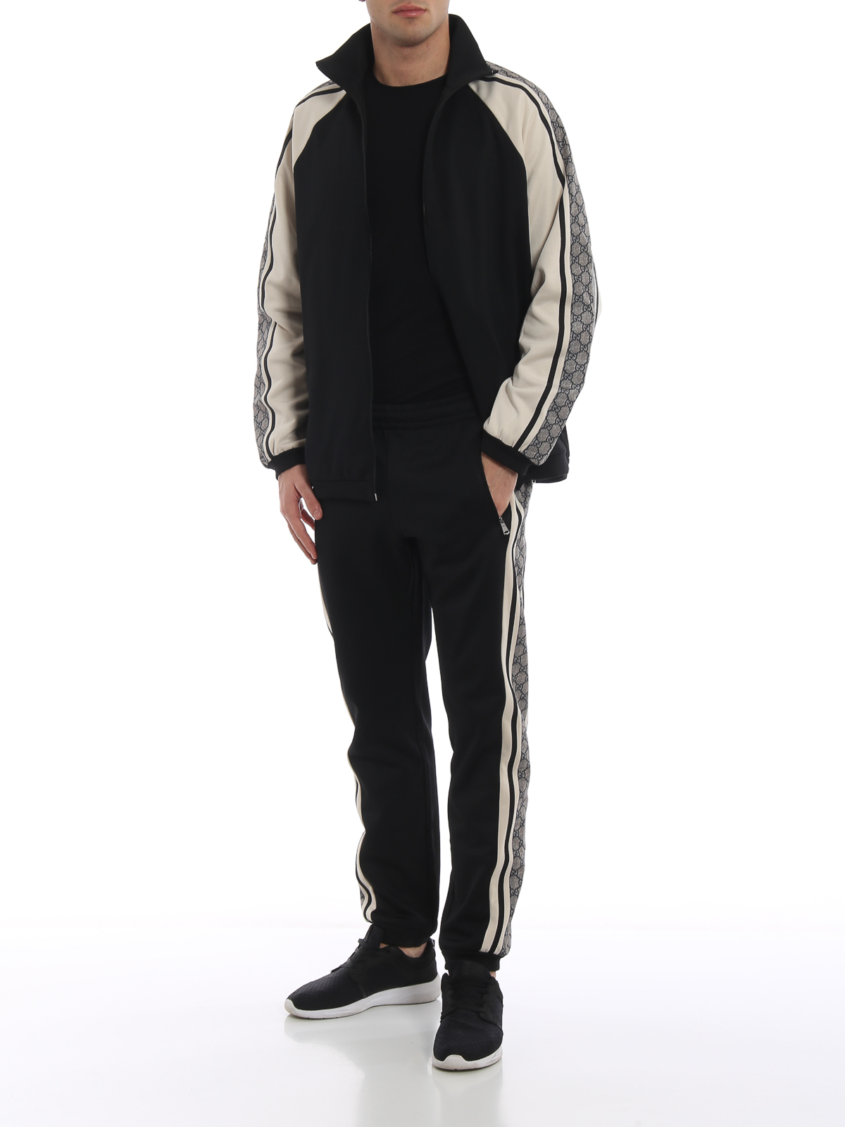 705a5803441 Gucci Tracksuit