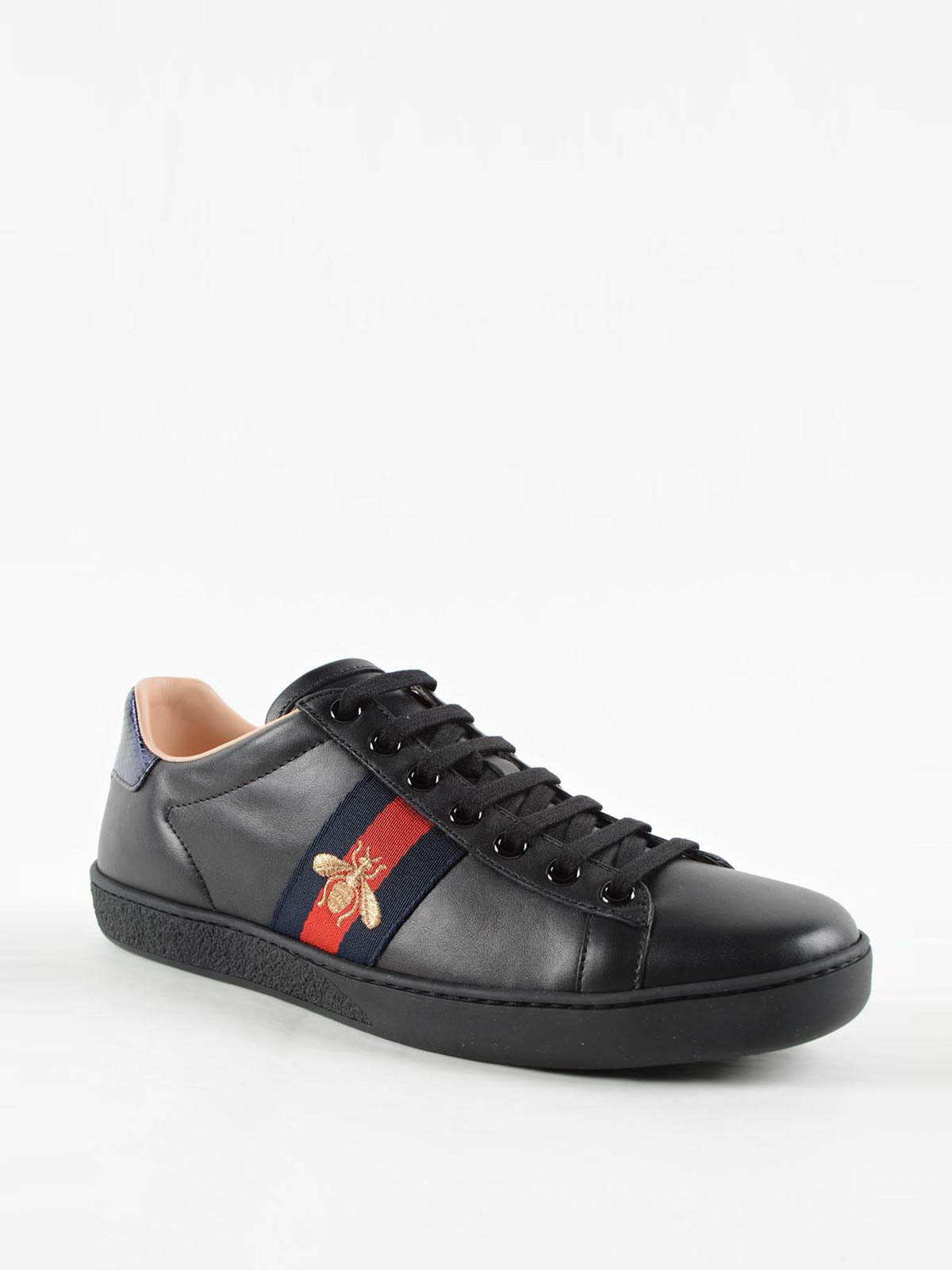 Gucci Ace Sneakers Trainers 431942a38g01284 Shop