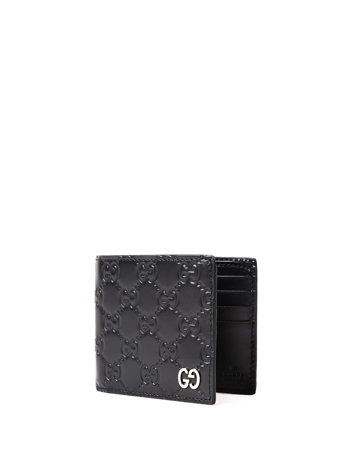 e92662d1bd52 GUCCI: wallets & purses online - Gucci Signature bifold wallet
