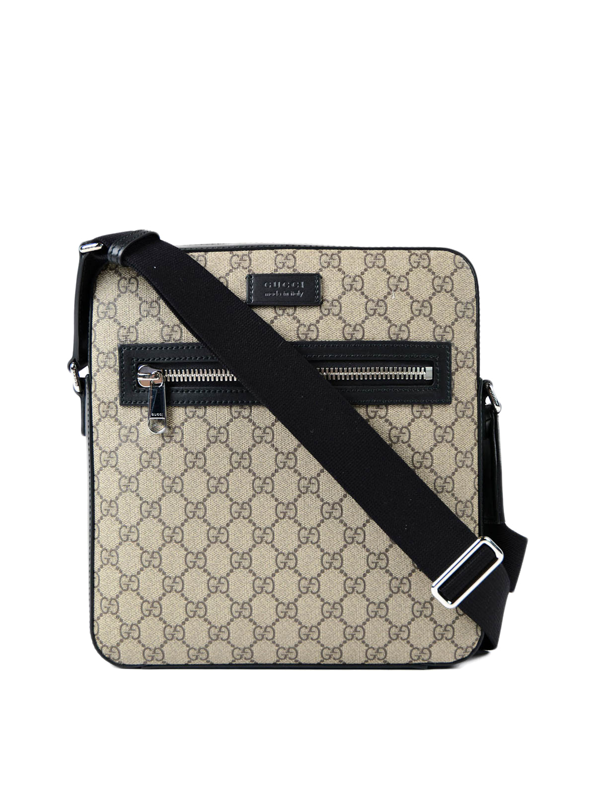 f732a33428ee Gucci Ophidia Gg Supreme Canvas Messenger Bag - Ontario Active ...