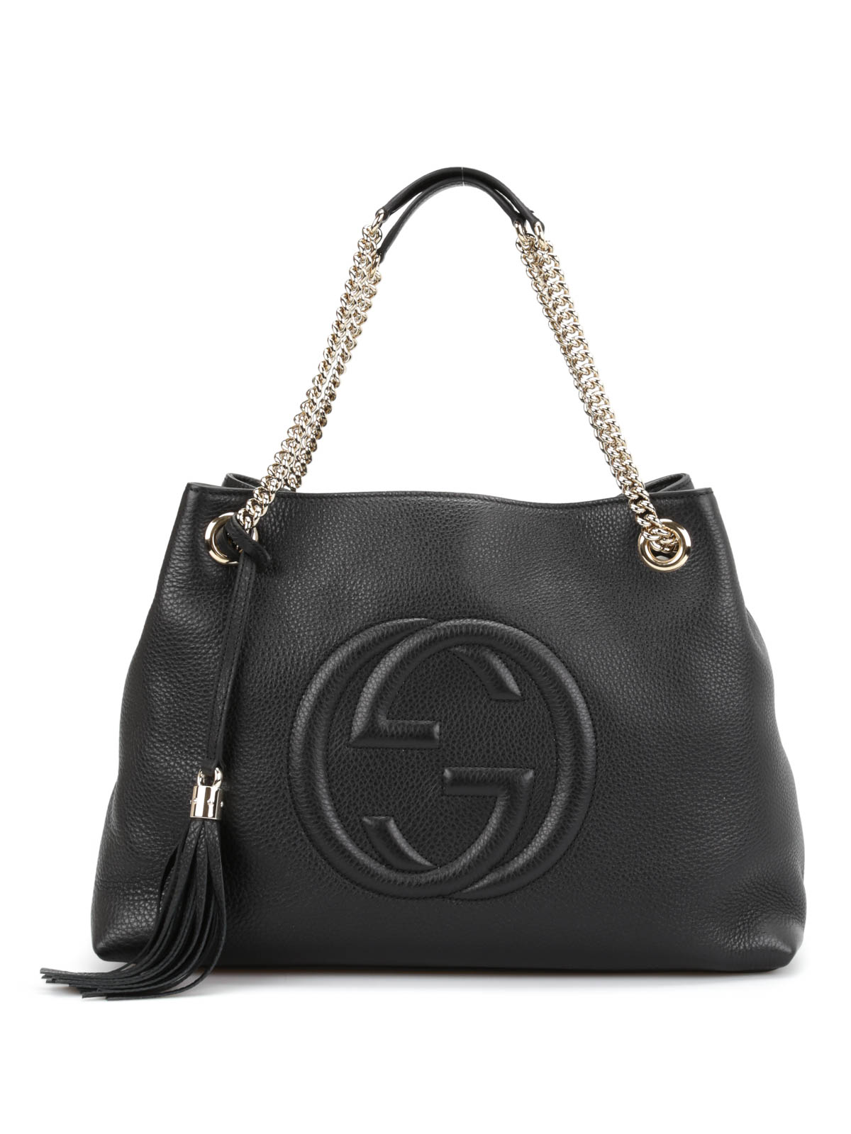f0524a1777c3 Gucci Soho Leather Shoulder Bag Size | Stanford Center for ...