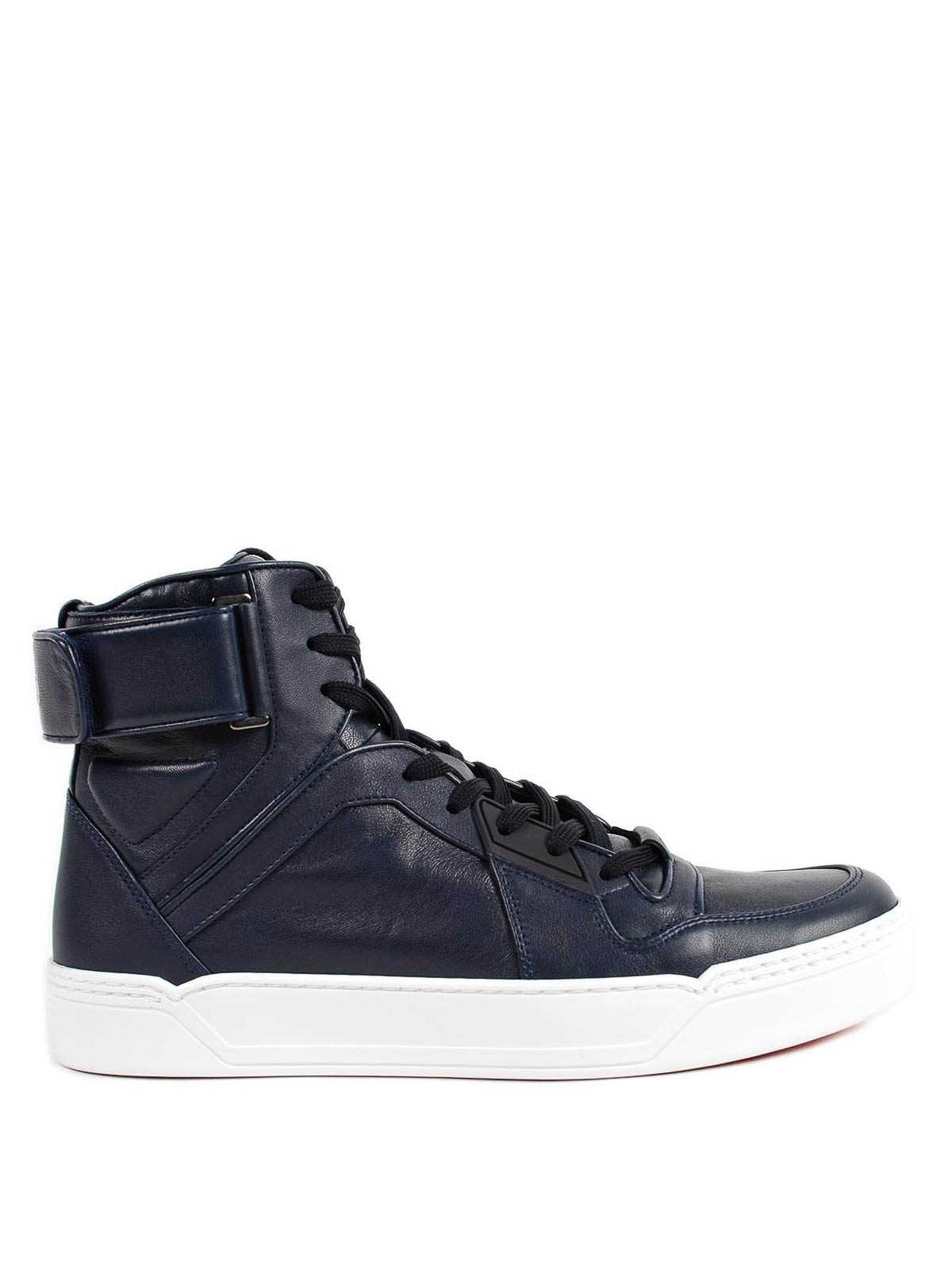 Gucci Shoes High Top For Men