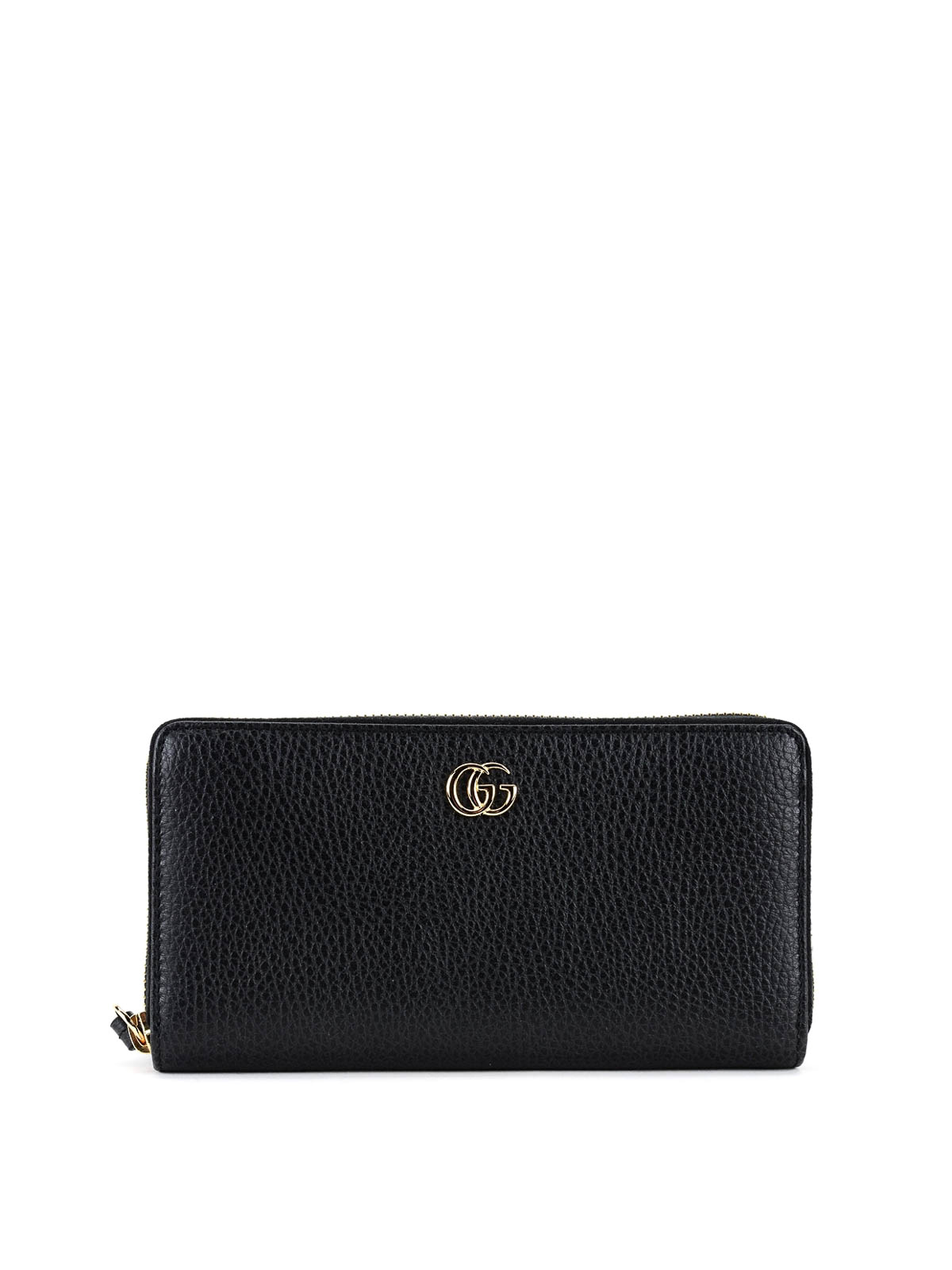 double g leather wallet by gucci wallets purses ikrix. Black Bedroom Furniture Sets. Home Design Ideas