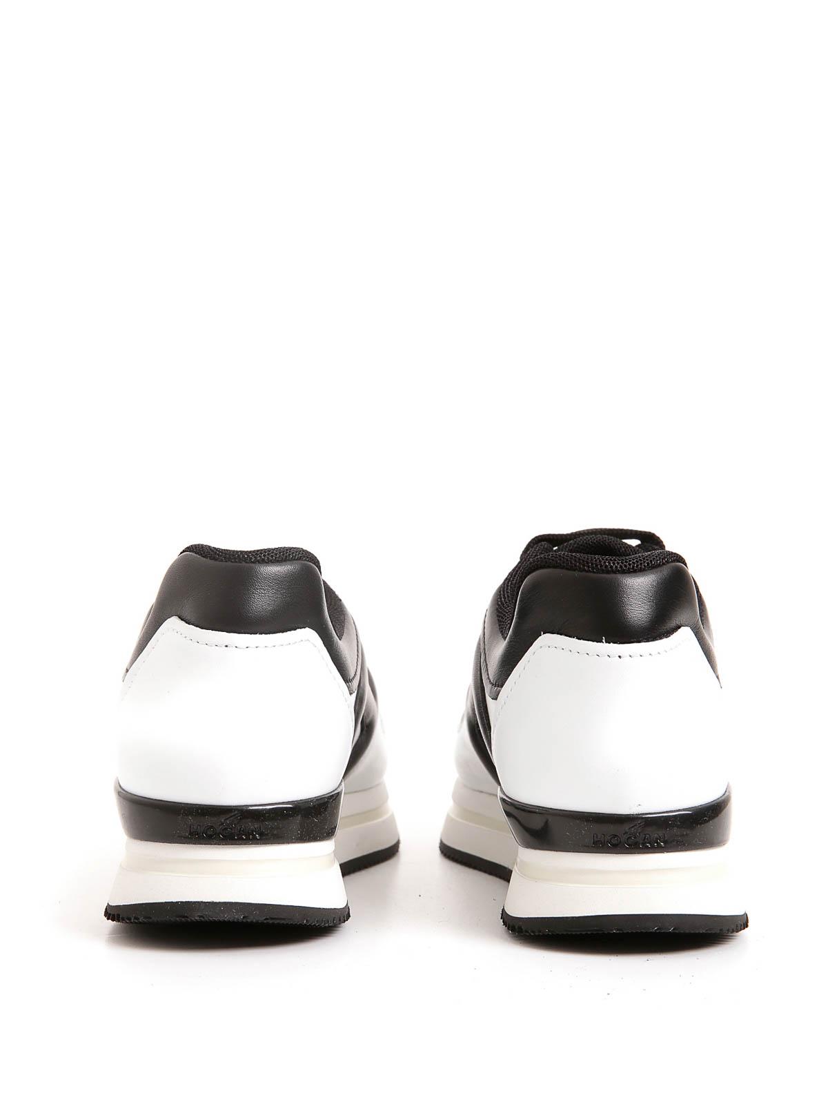 Sneakers Hogan - Sneaker casual H22 - HXW220T540CSR002 | iKRIX ...