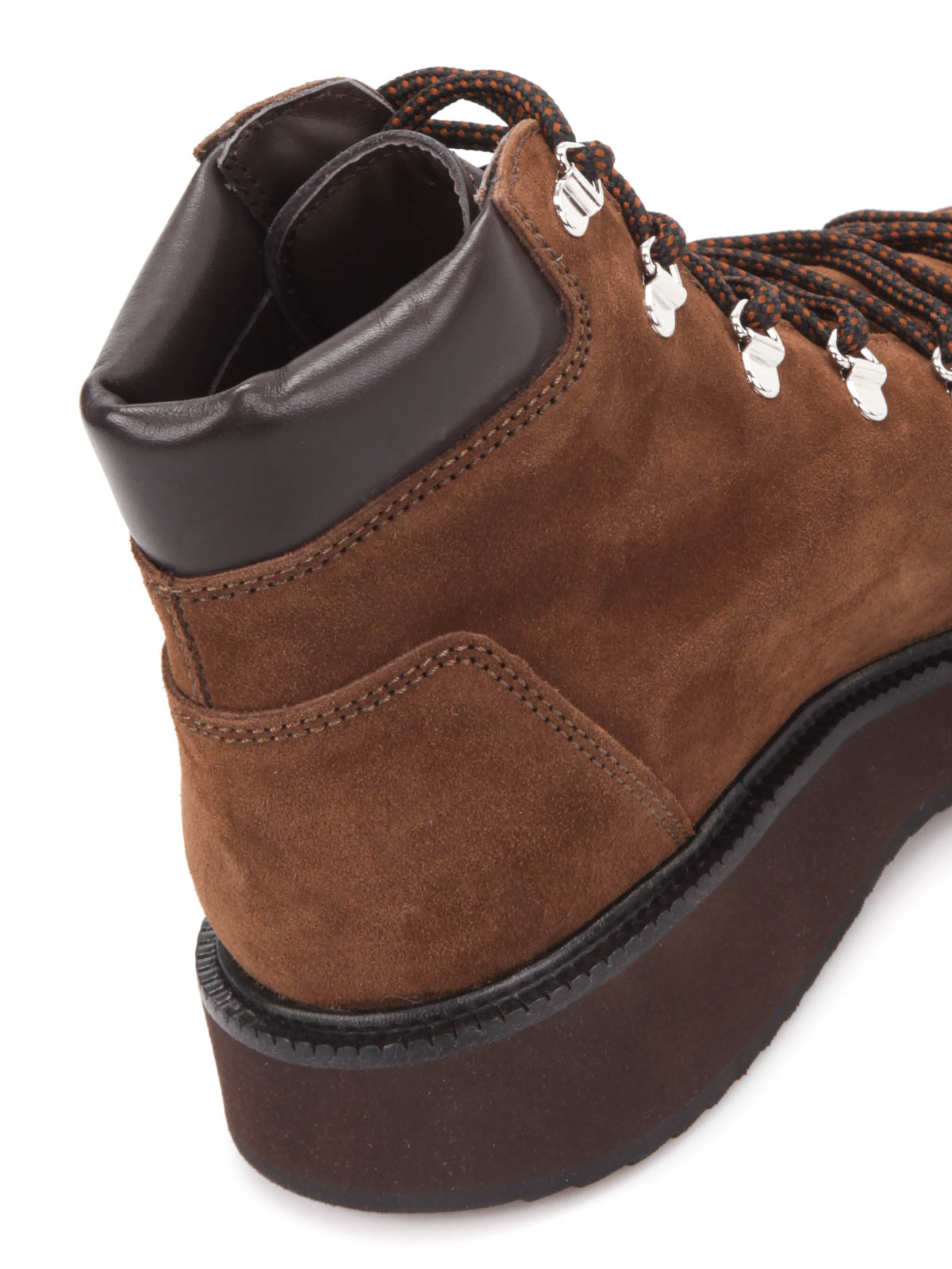 Hogan - H271 Route Hiking boots - ankle boots - HXM2710S6304VA4184
