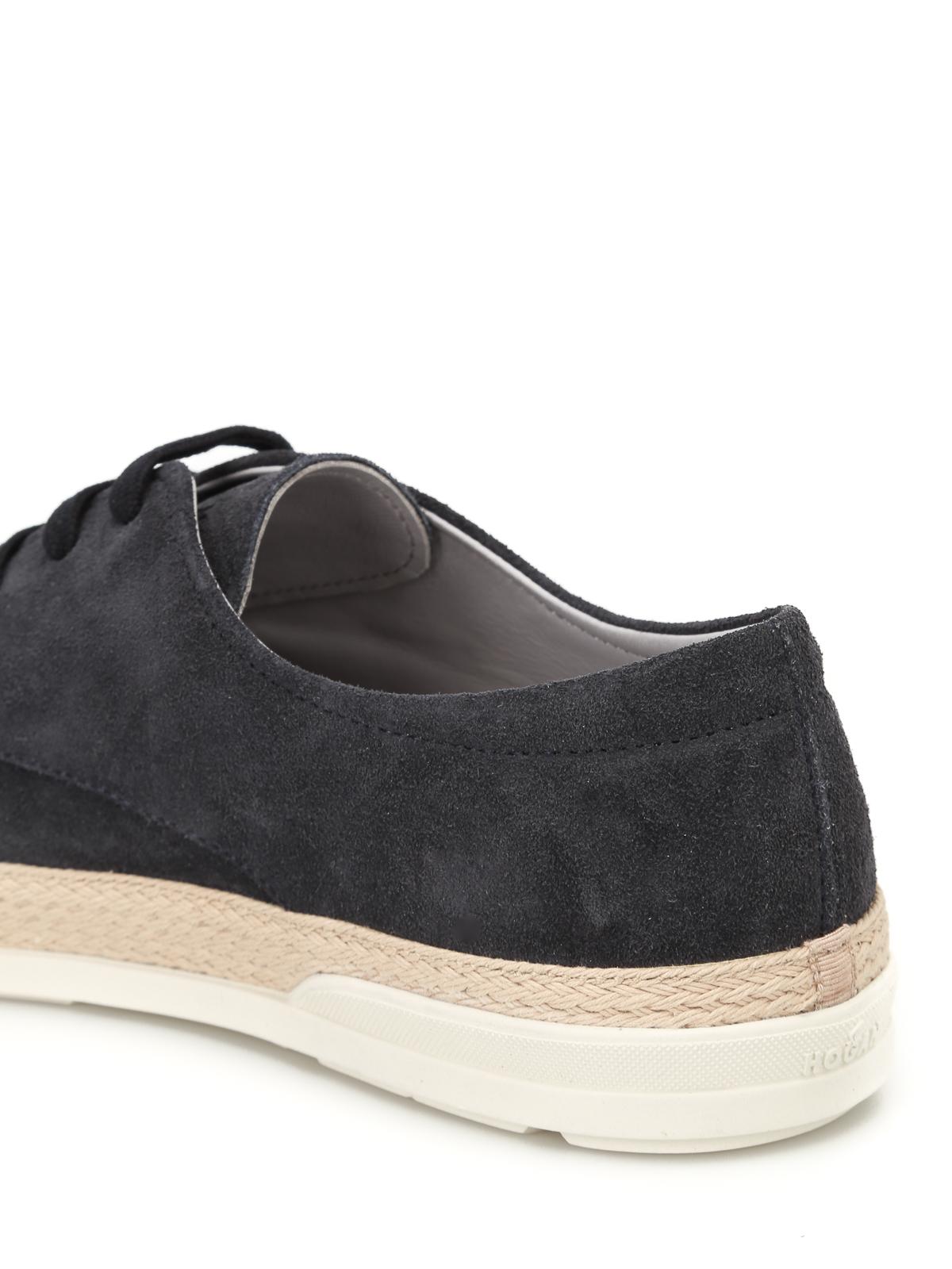 Blue H358 derby shoes Hogan Online Sale From China Cheap Sale Pick A Best Outlet Official Site KmfXdCT