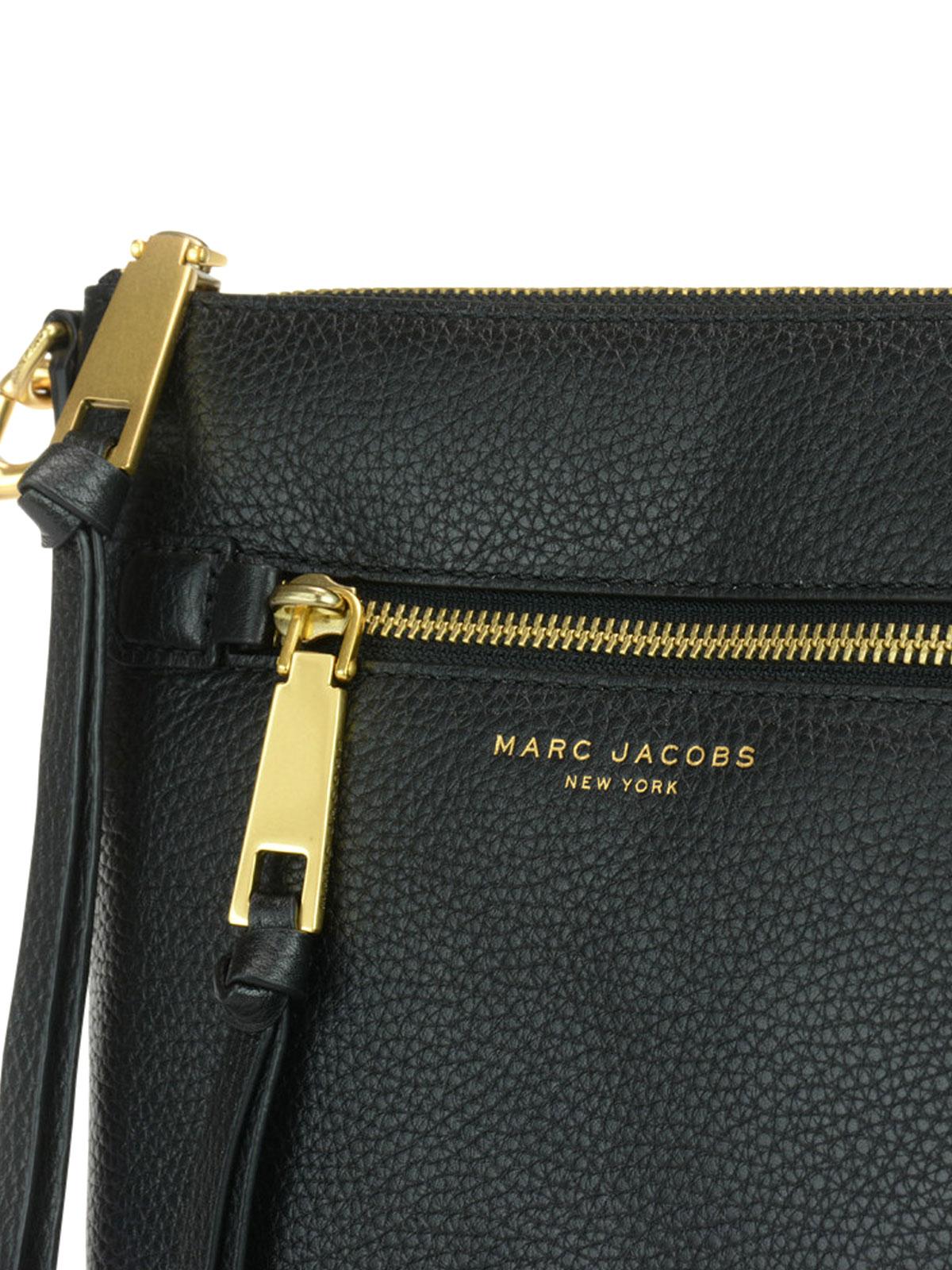 857cbdfeacb Marc Jacobs - Sac Bandoulière - Noir - Sacs bandoulière - M0010062001