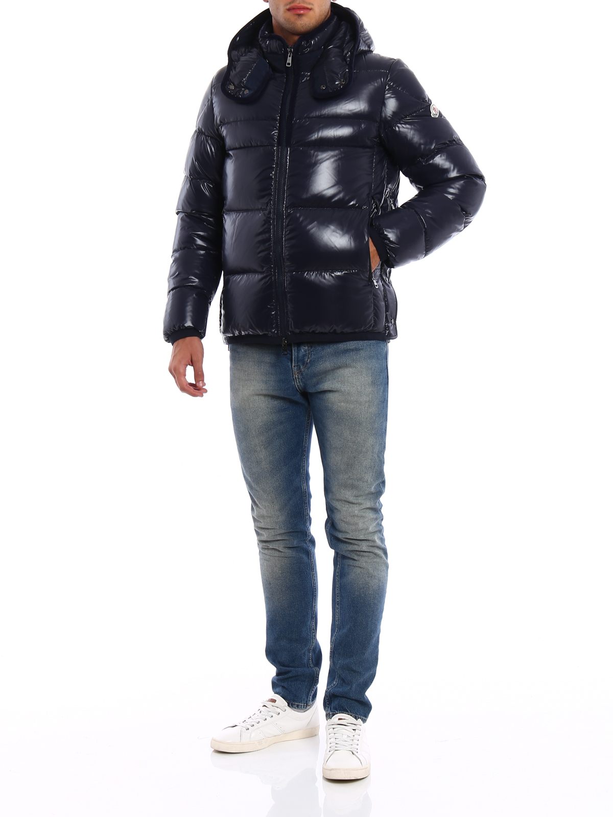 Harry multipocket padded jacket shop online: MONCLER