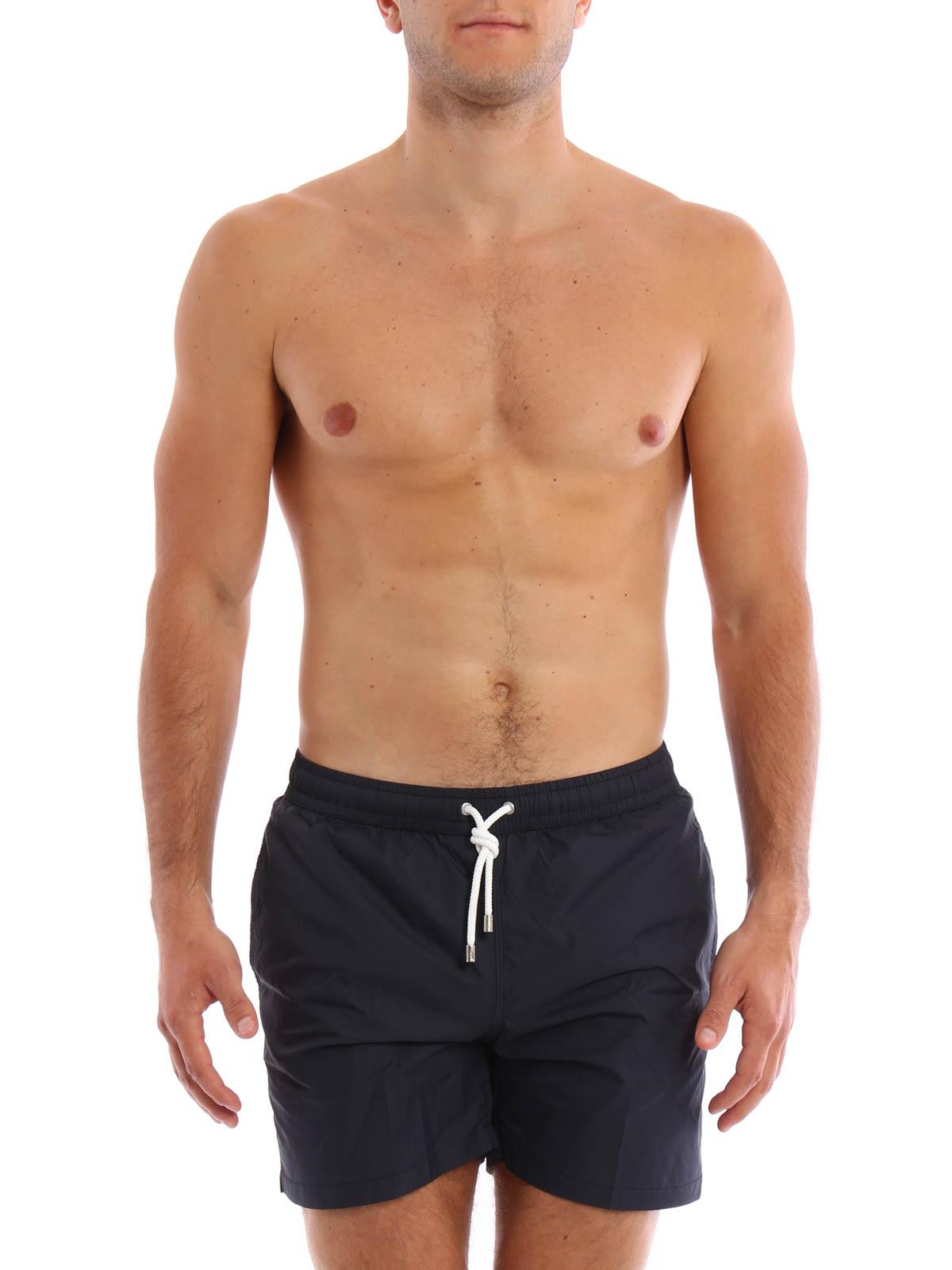 7885bcf2a6322 HARTFORD: Swim shorts & swimming trunks online - Ultralight nylon swim  shorts