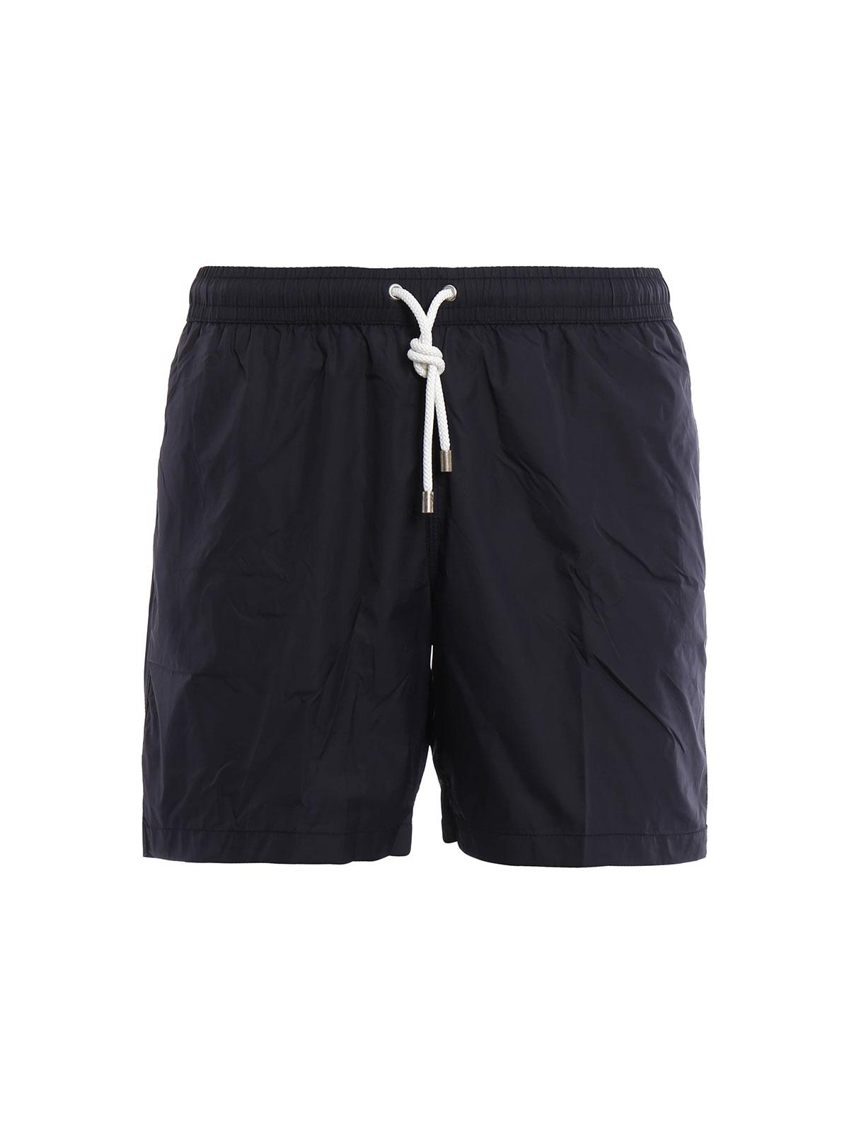 0c89b0ca1b877 HARTFORD: Swim shorts & swimming trunks - Ultralight nylon swim shorts