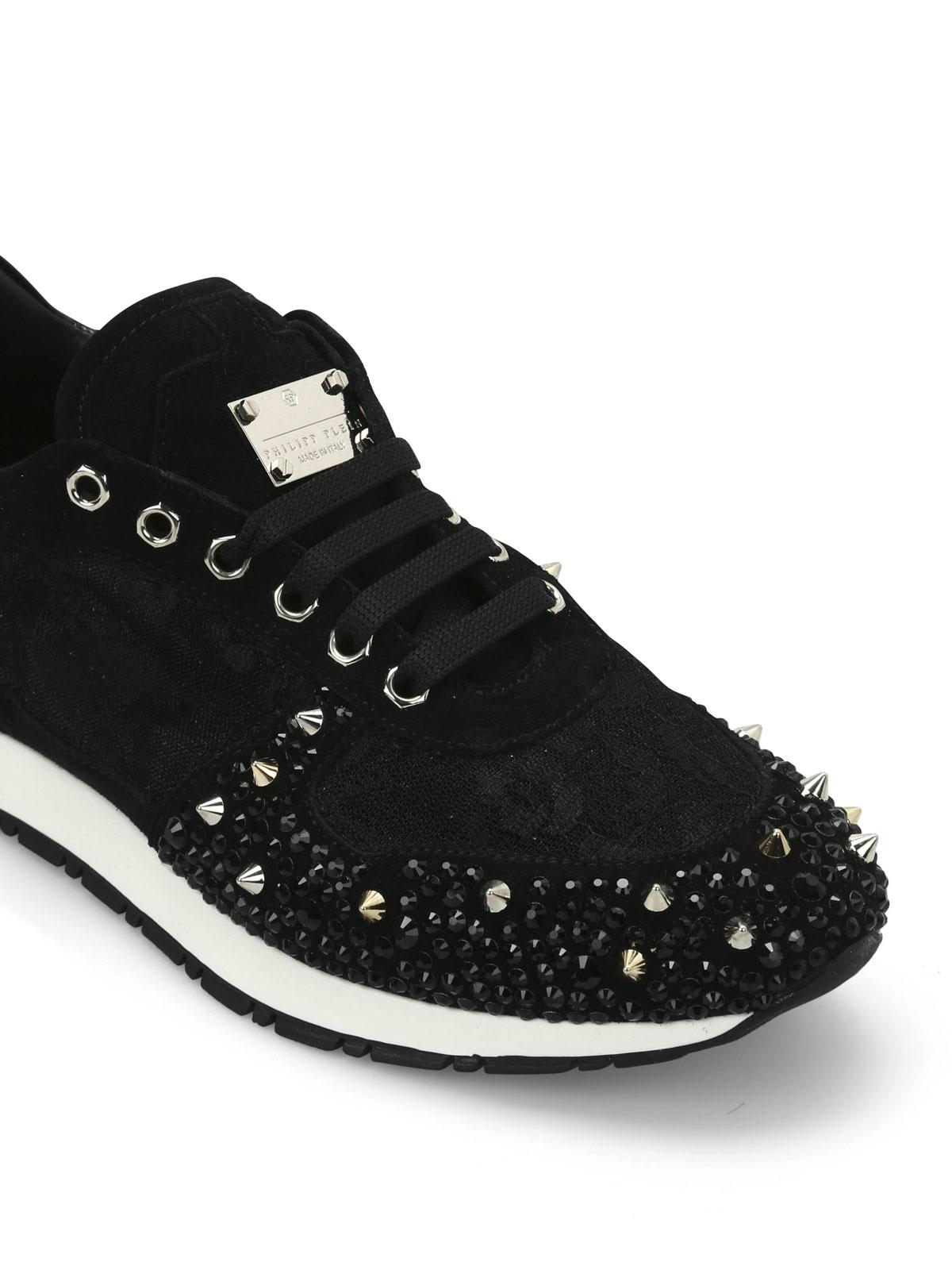 Bestellen Philipp Plein Damen Sneaker Deutschland, Kaufen