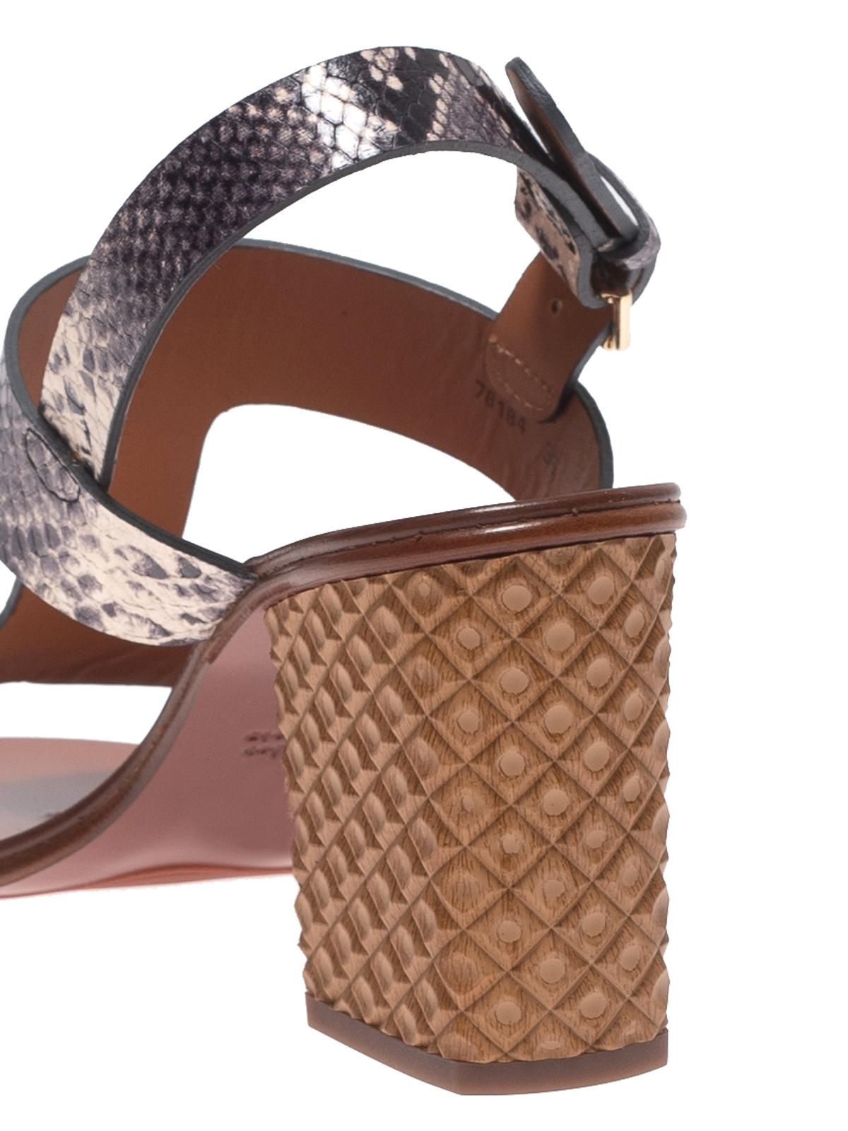 Schuhe: Artikel von Chie Mihara online finden bei i dex