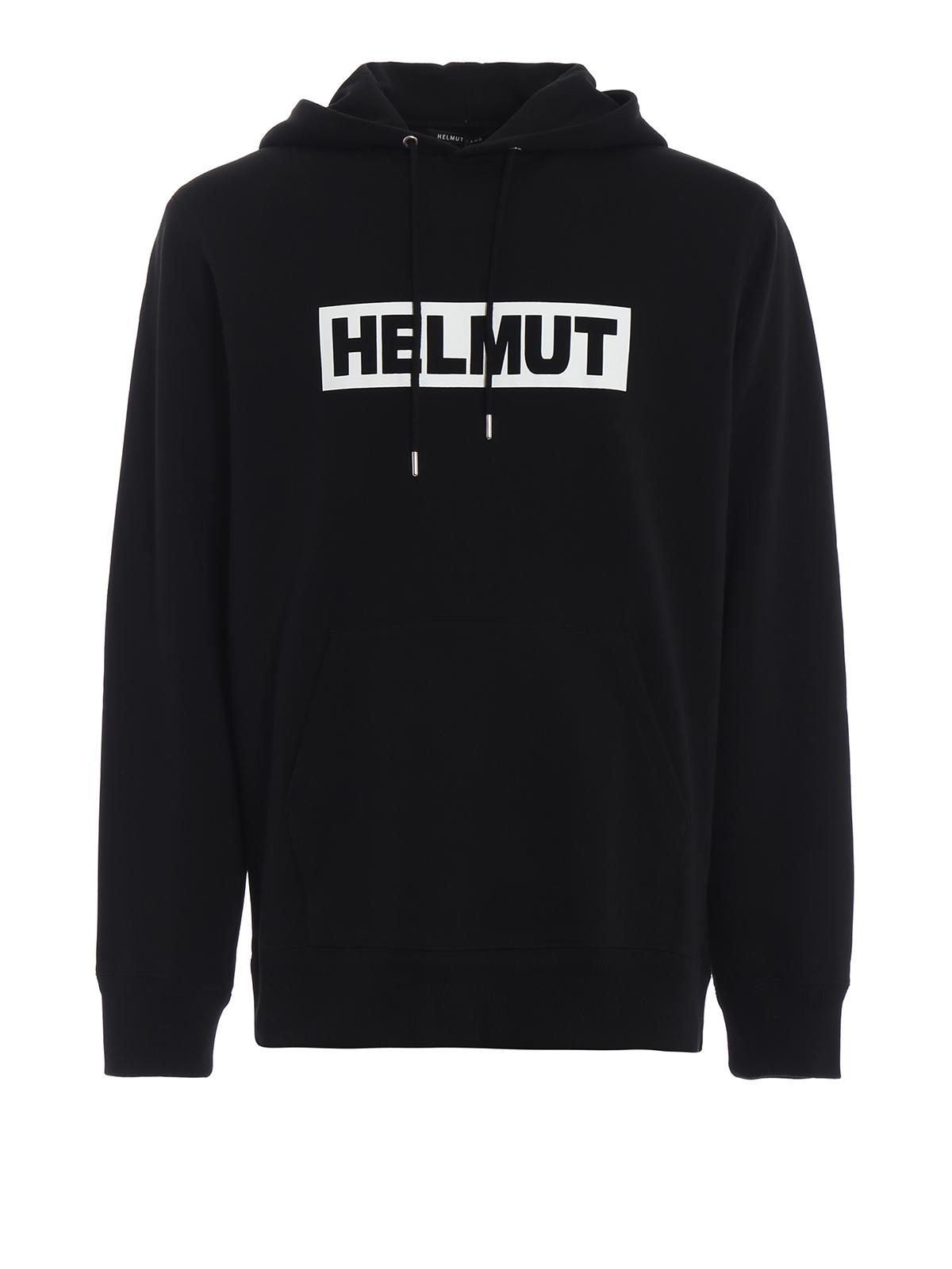 281bf8a75e481d Helmut Lang - Sweatshirt - Schwarz - Sweatshirts und Pullover ...