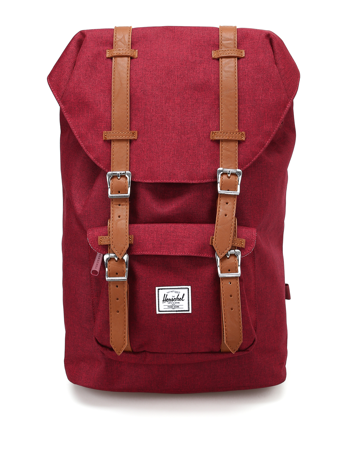 little america mid wine backpack by herschel backpacks. Black Bedroom Furniture Sets. Home Design Ideas