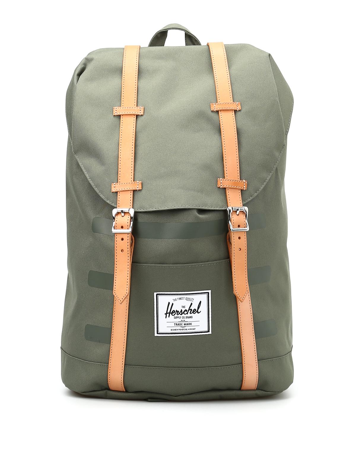 herschel retreat backback backpacks 10066 01371 os. Black Bedroom Furniture Sets. Home Design Ideas