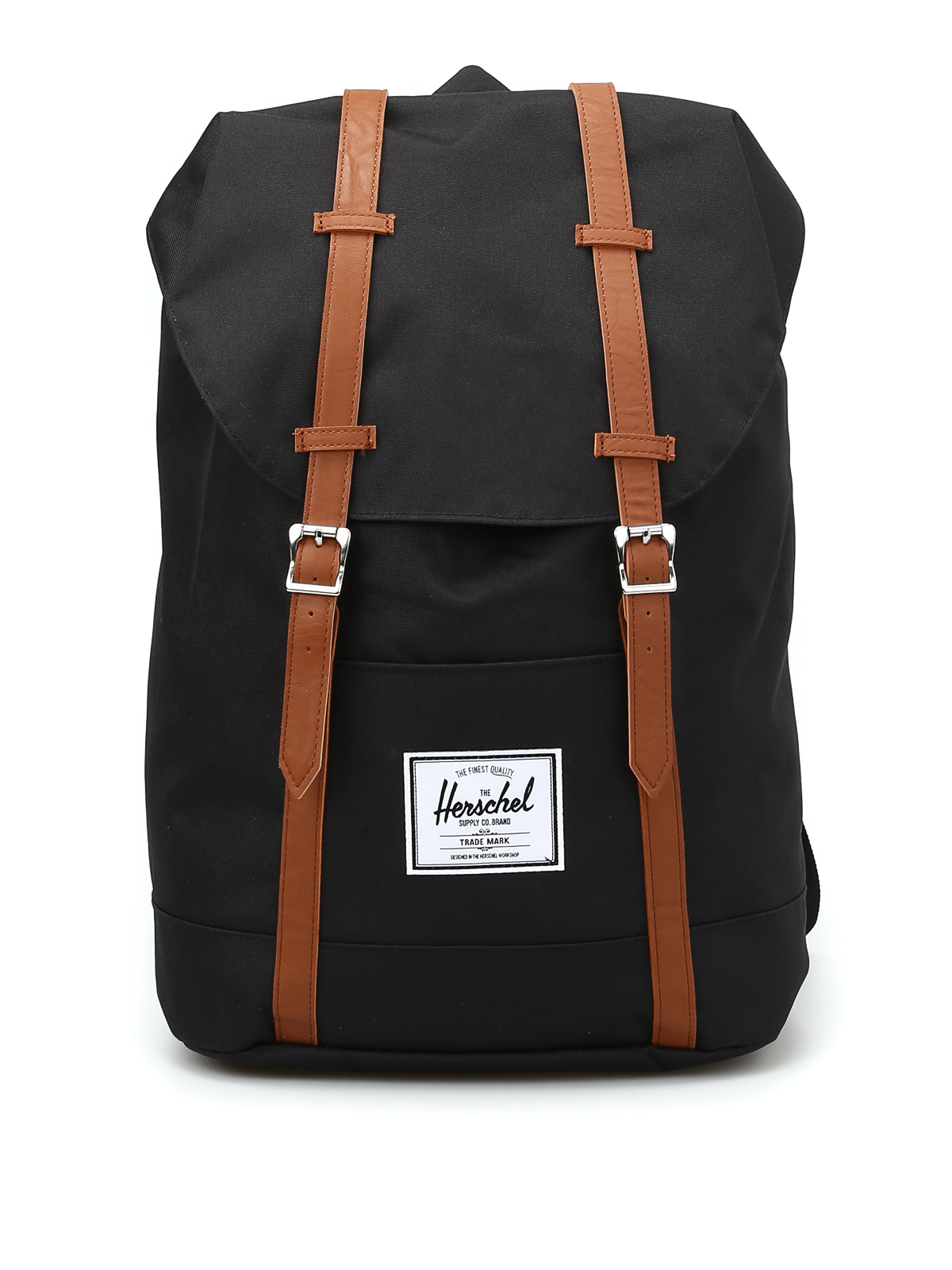 retreat backback by herschel backpacks ikrix. Black Bedroom Furniture Sets. Home Design Ideas