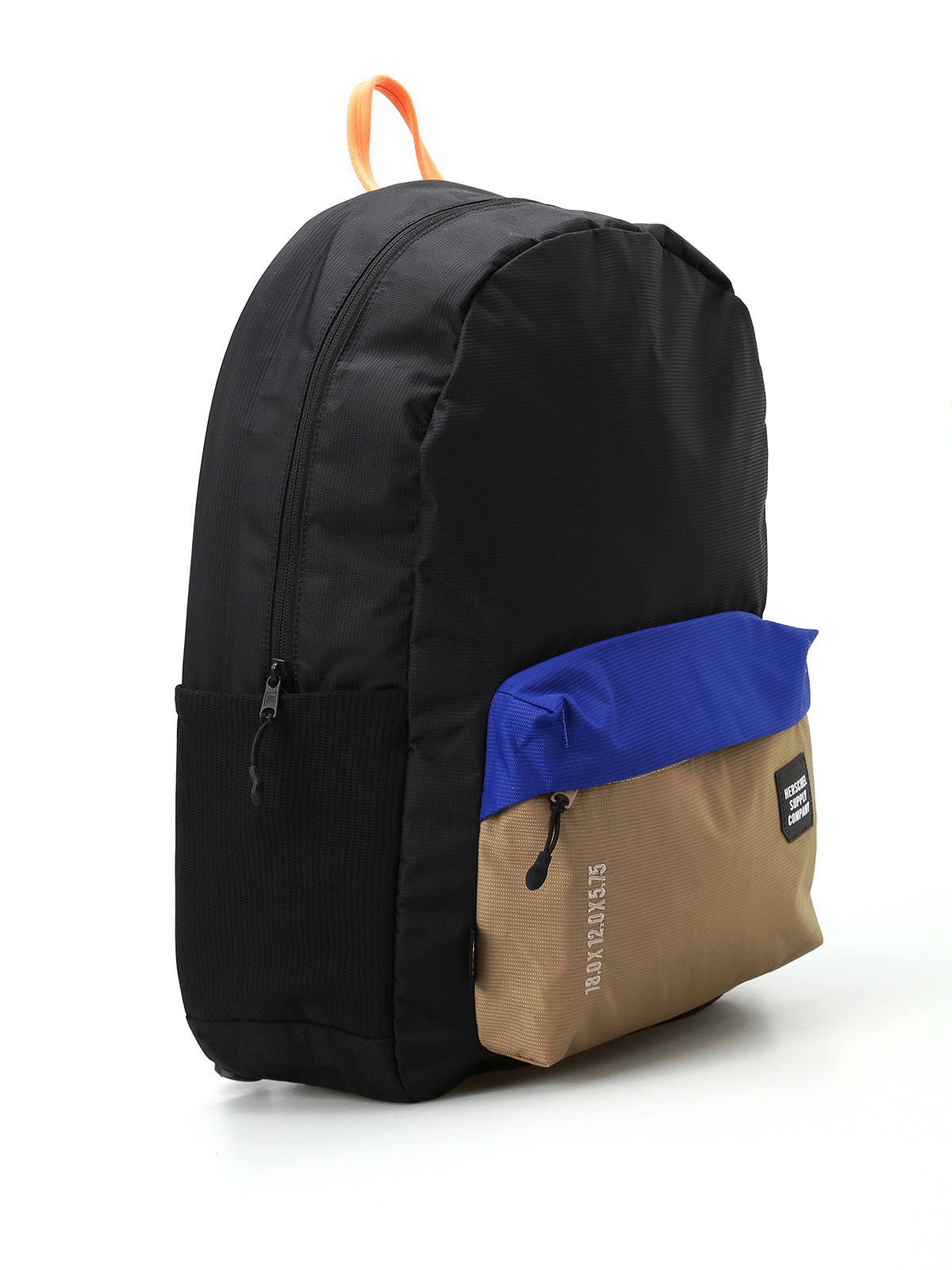 407d6322a Herschel - Rundle waterproof backpack - backpacks - 1029801628OS